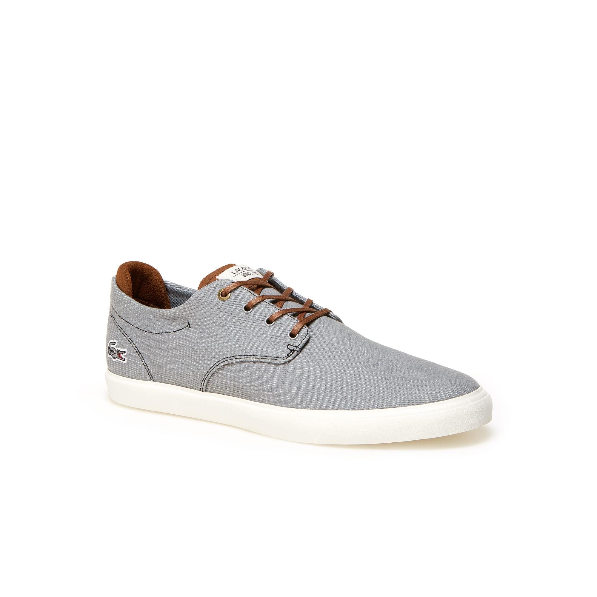 Herren-Sneakers ESPERE aus Canvas