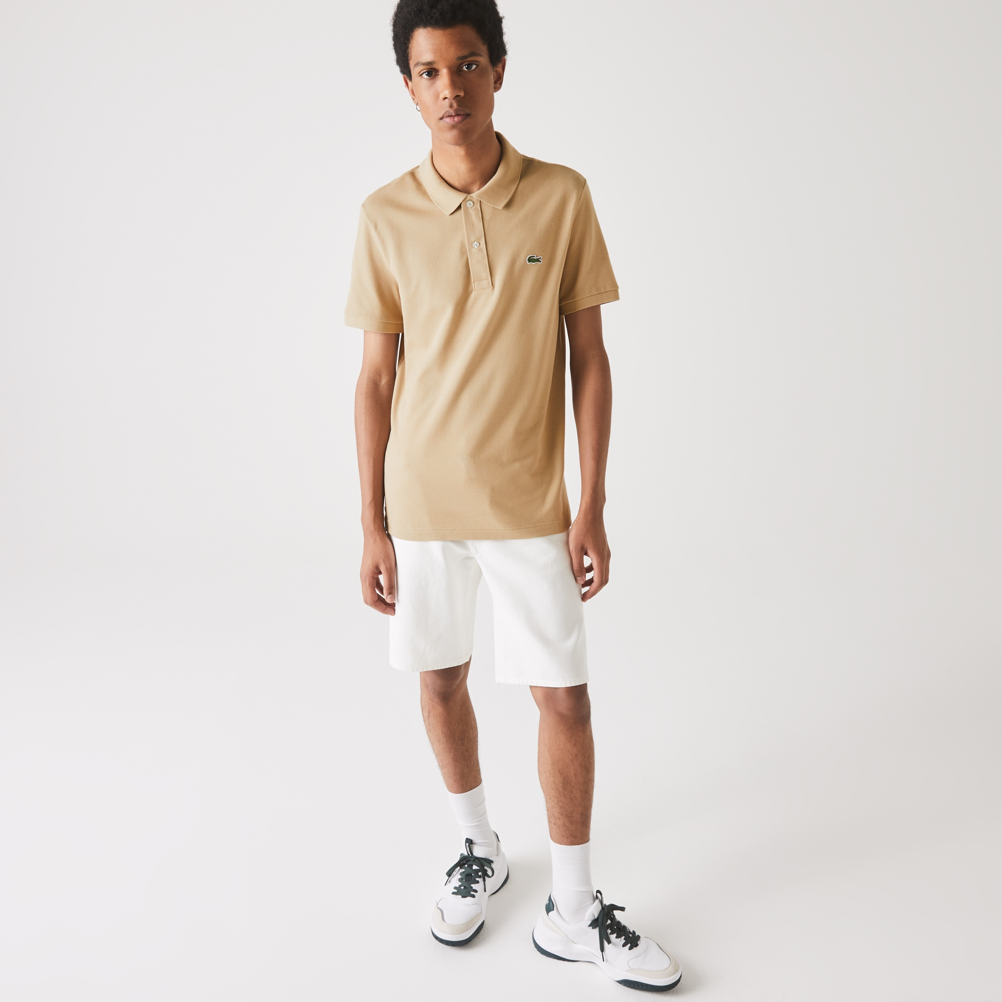 9c7c6ce3d22908 Polos, Kleidung und Lederwaren Online | LACOSTE