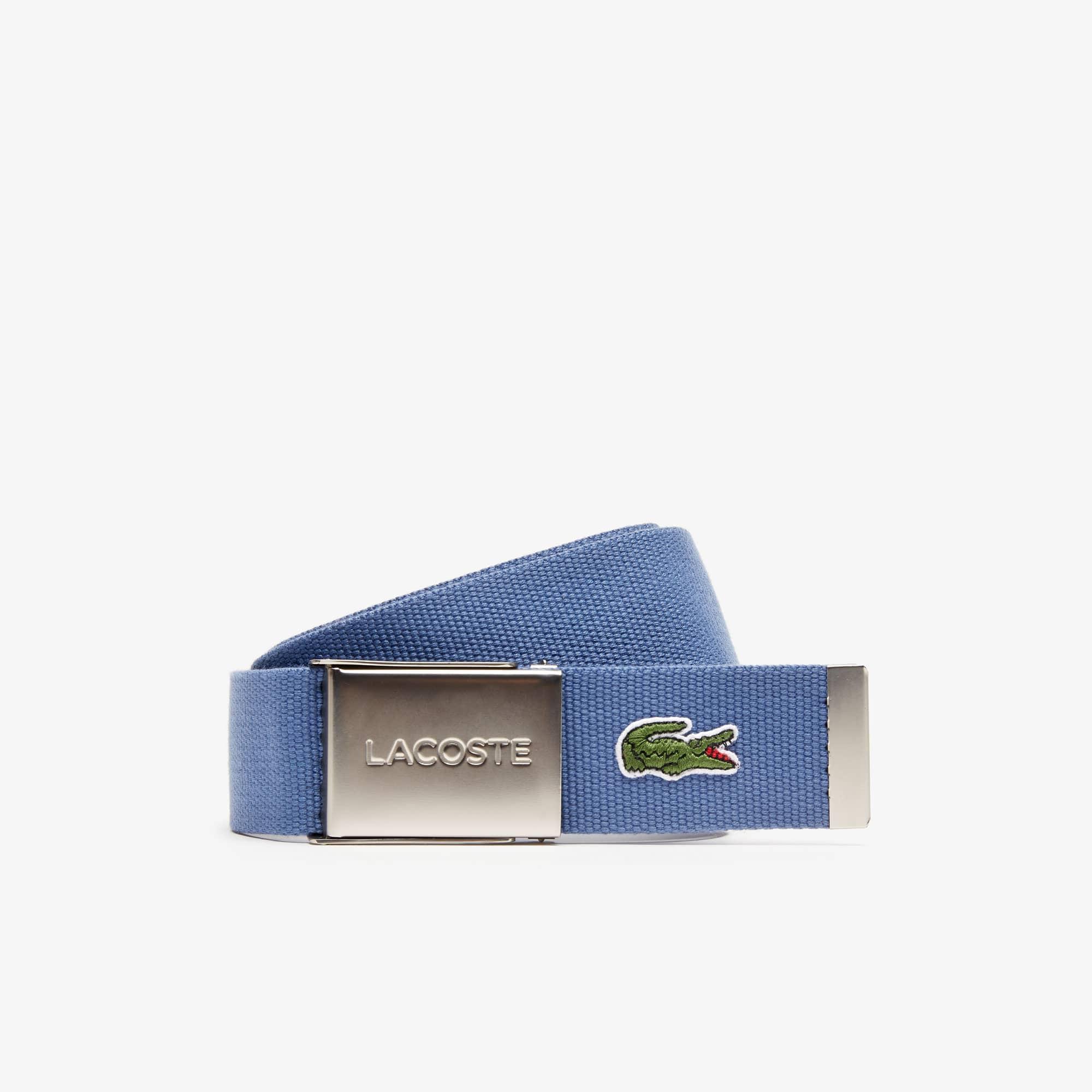 88a75d4a85967e Polos, Kleidung und Lederwaren Online | LACOSTE