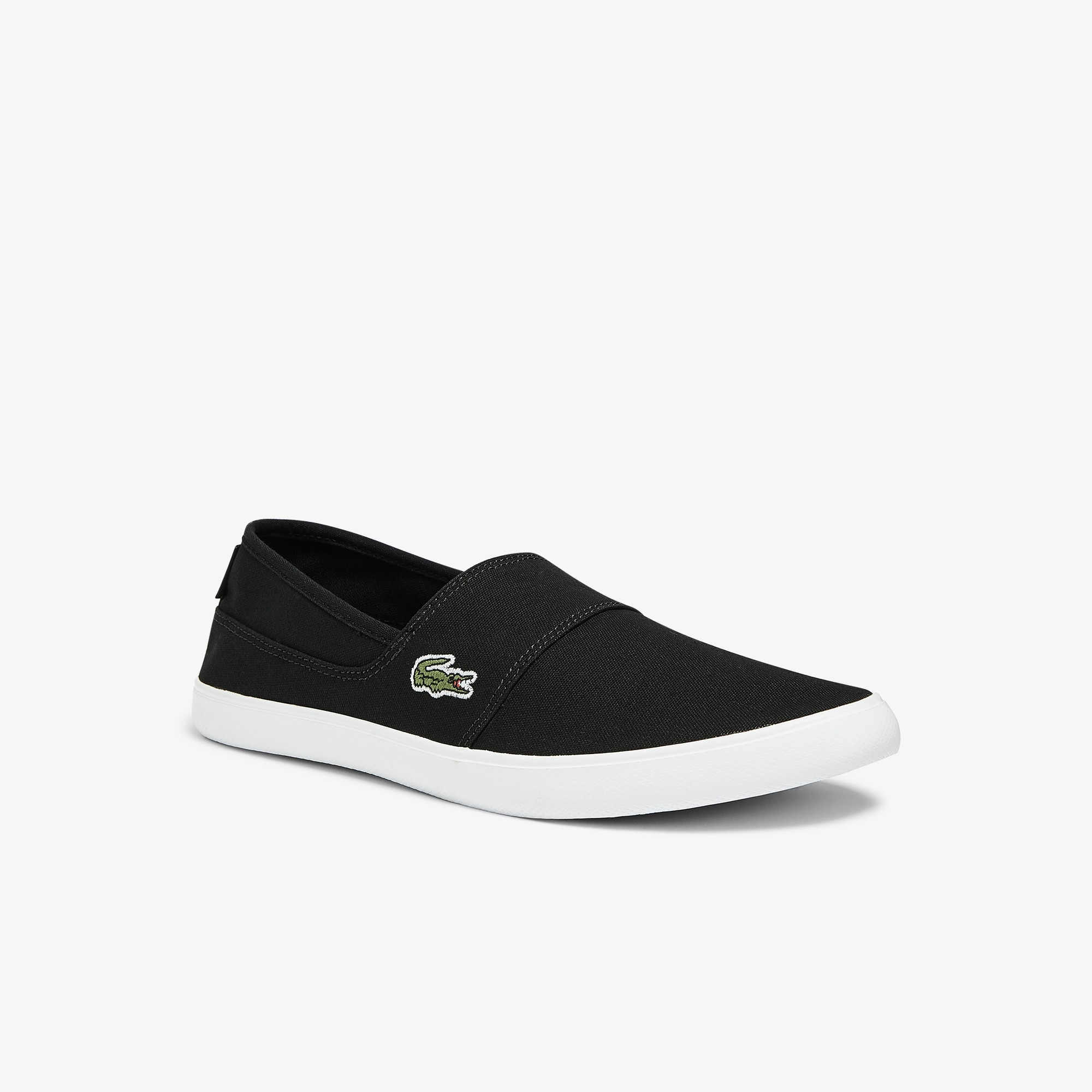Herren-Slipper MARICE aus Canvas