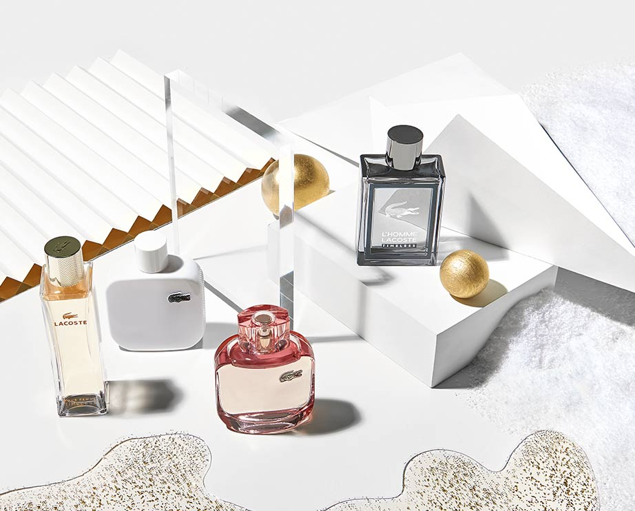 Christmas Fragrances Selection
