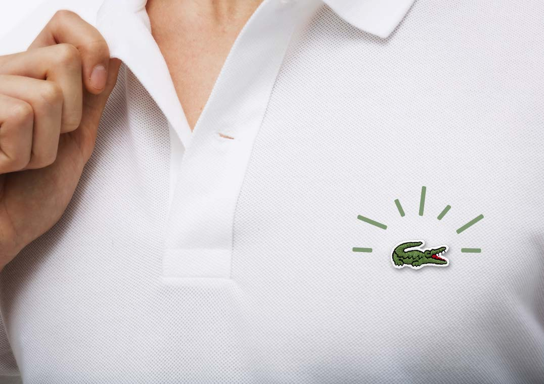 Personalise Your Polo