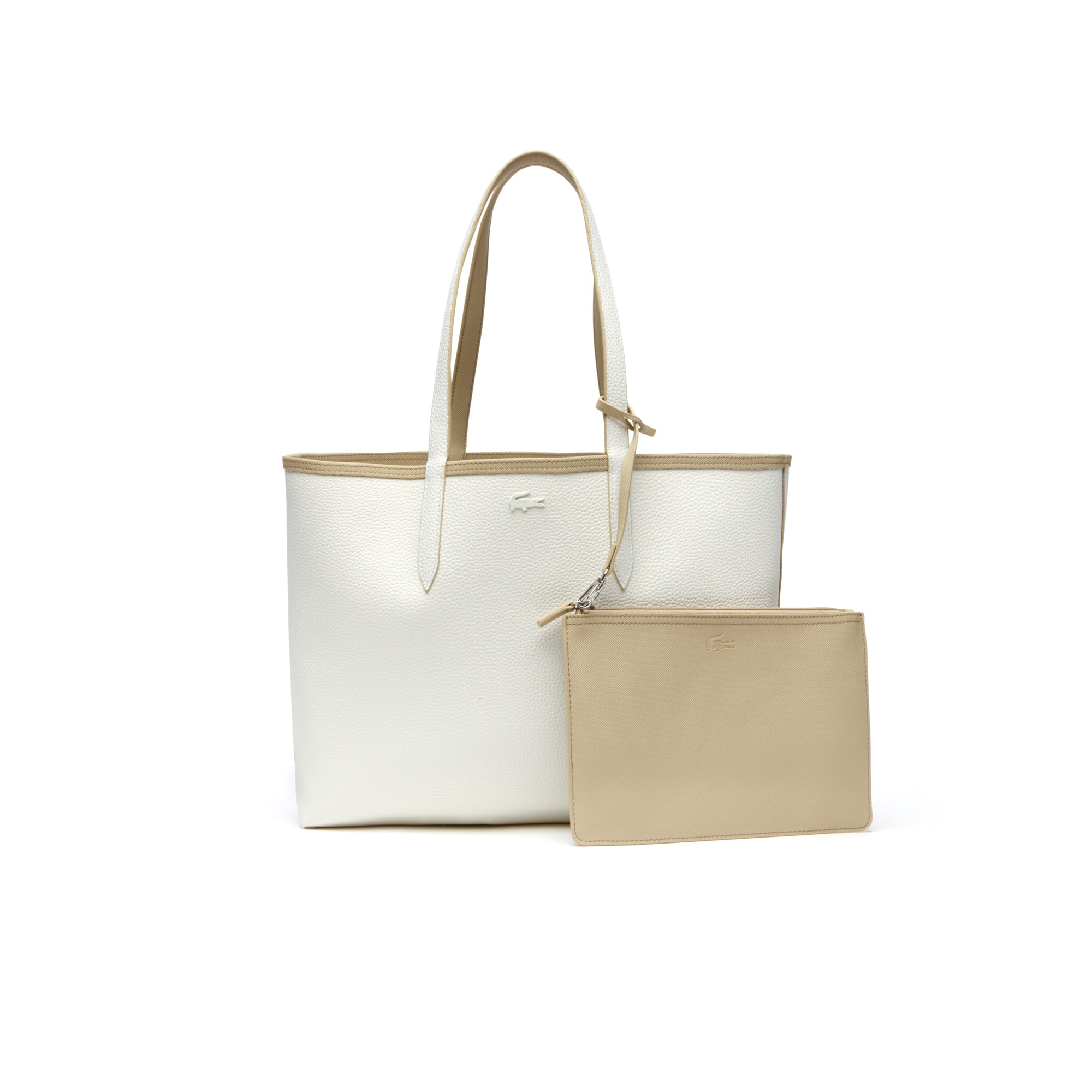 Women's Anna Reversible Bicolour Tote Bag