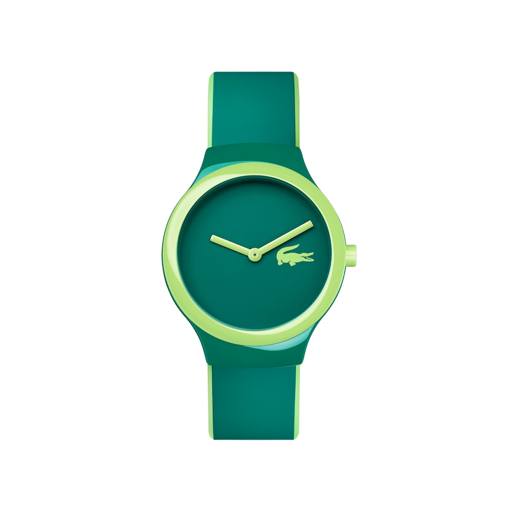 Lacoste Goa New Dark green and light green