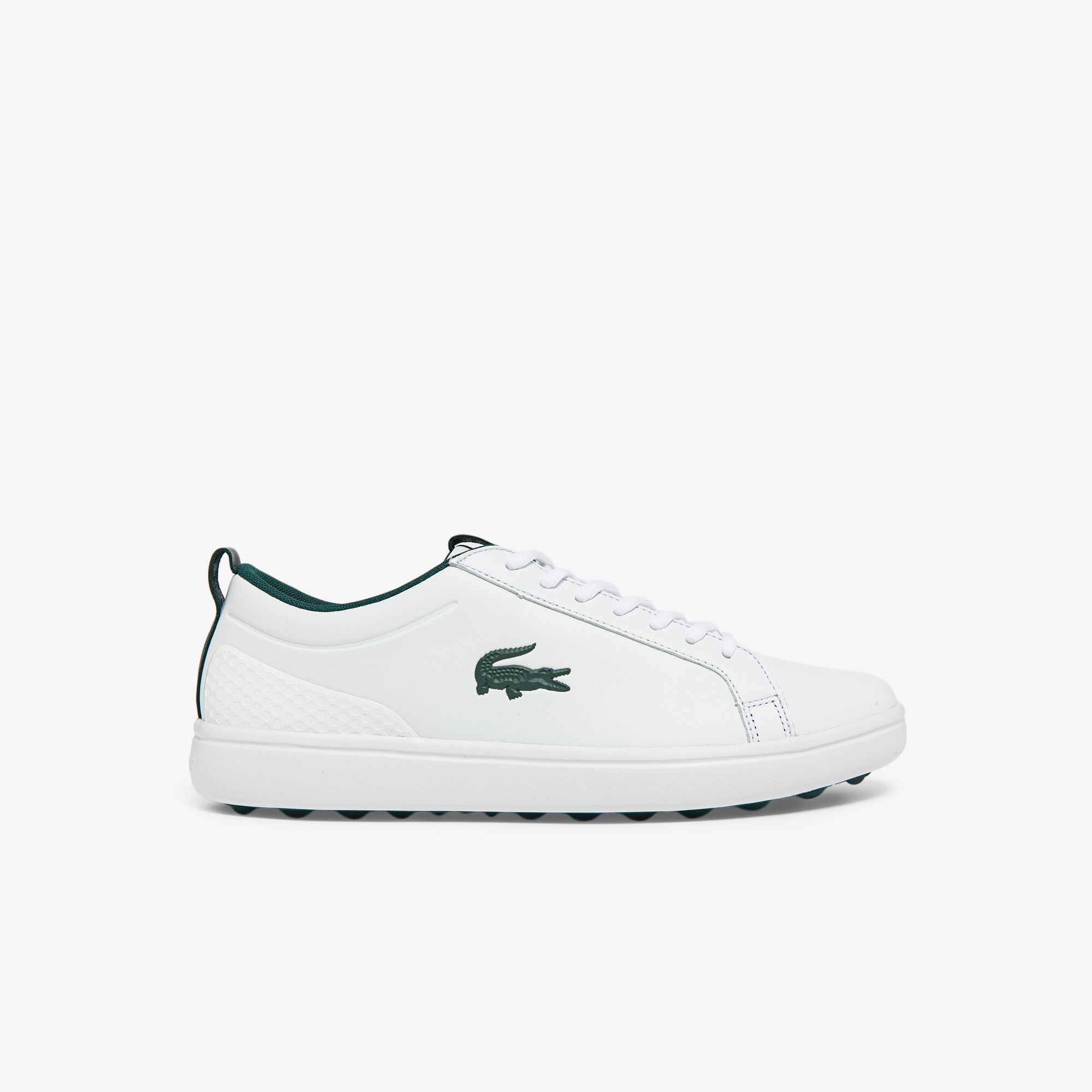 Men's G Elite Synthetic and Leather Trainers