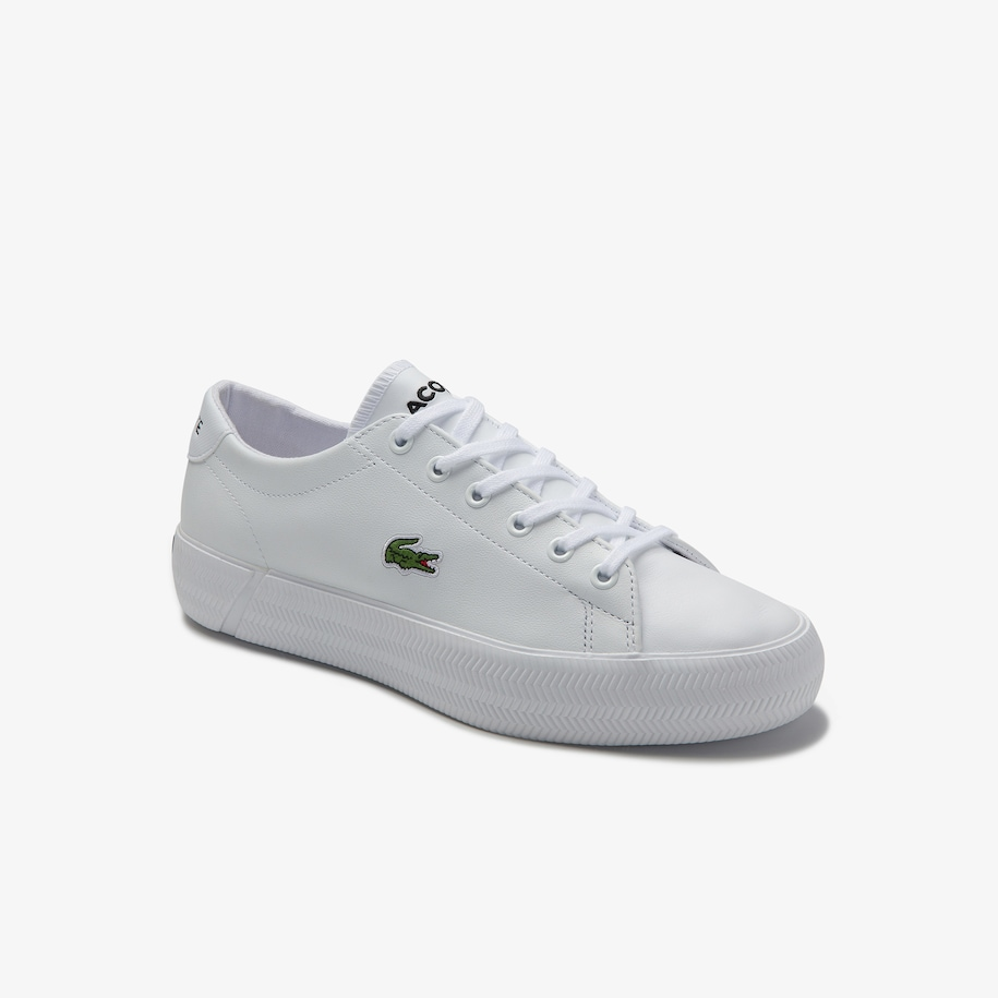 Women's Gripshot Leather and Synthetic Trainers