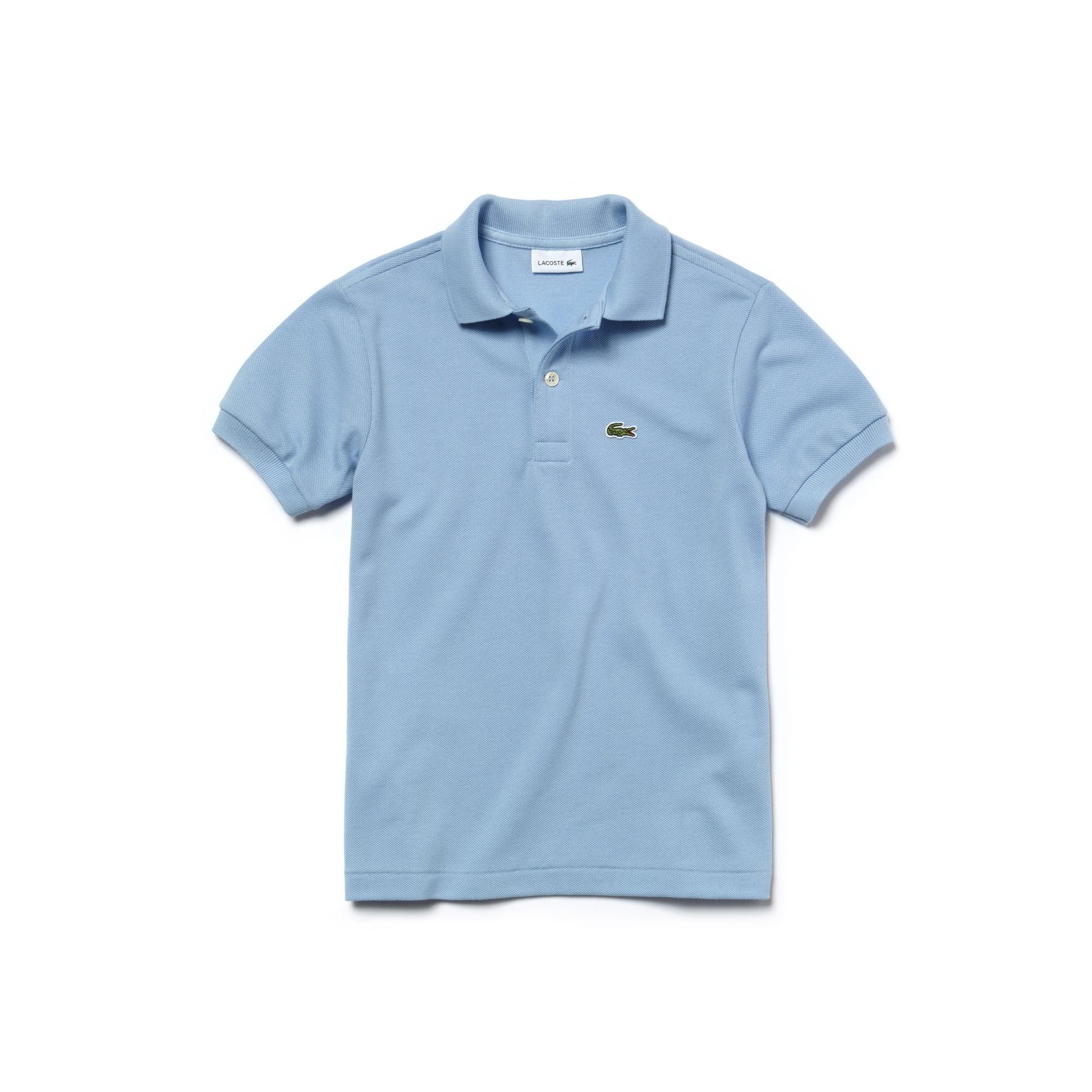 Lacoste Petit Piqué Polo Shirt