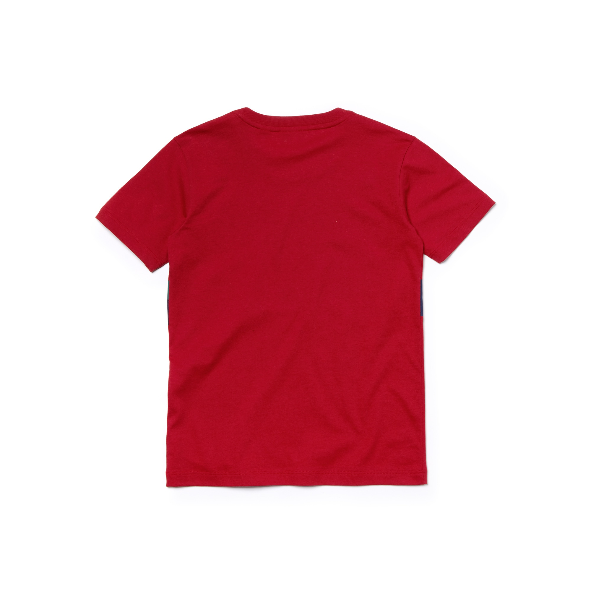 Boys' Crew Neck Ready to Play Cotton Jersey T-shirt
