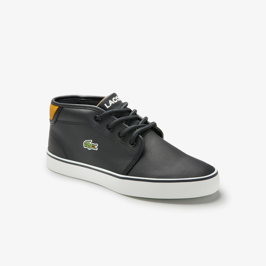 Juniors' Ampthill Synthetic Chukkas