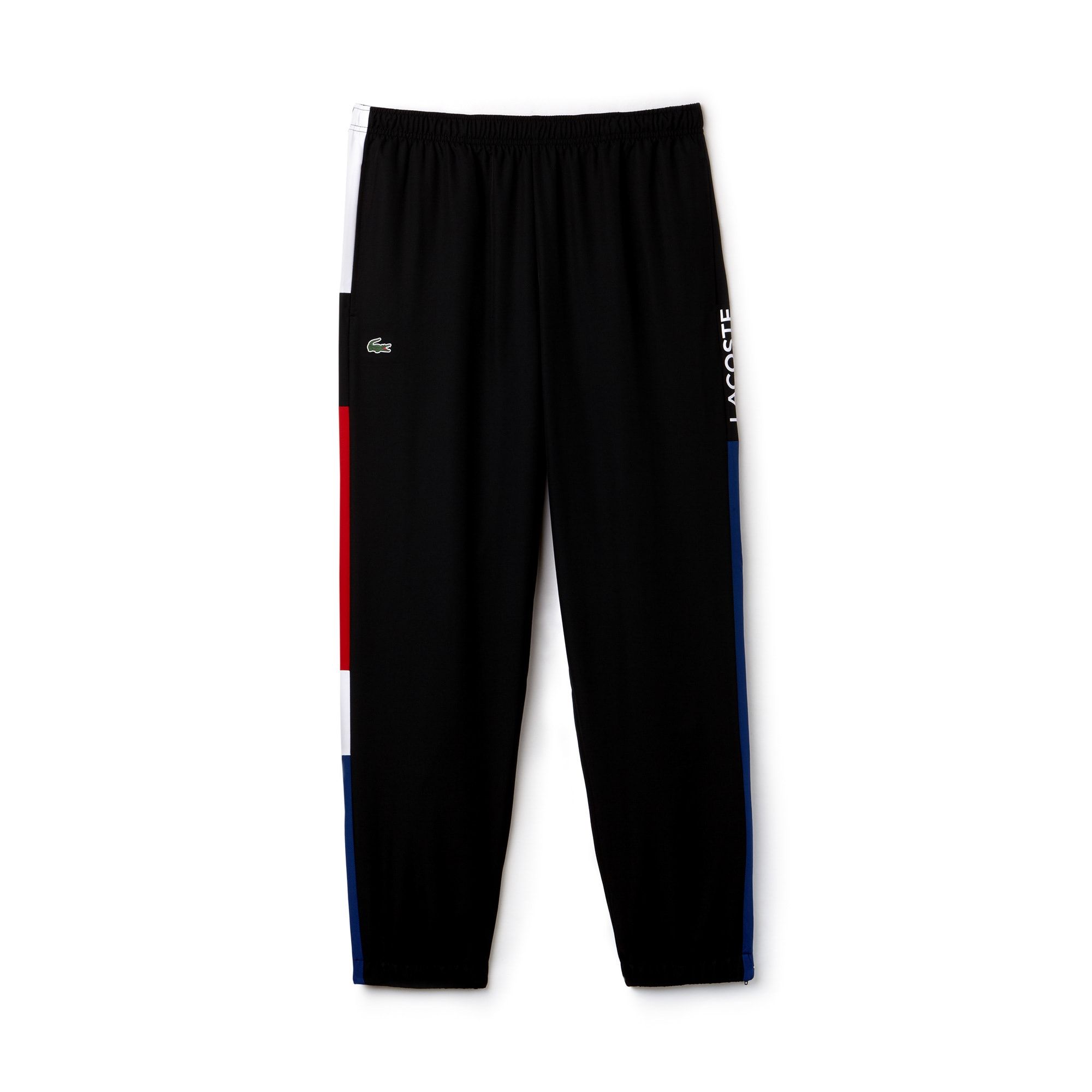 Men's Lacoste SPORT Colorblock Band Tennis Sweatpants