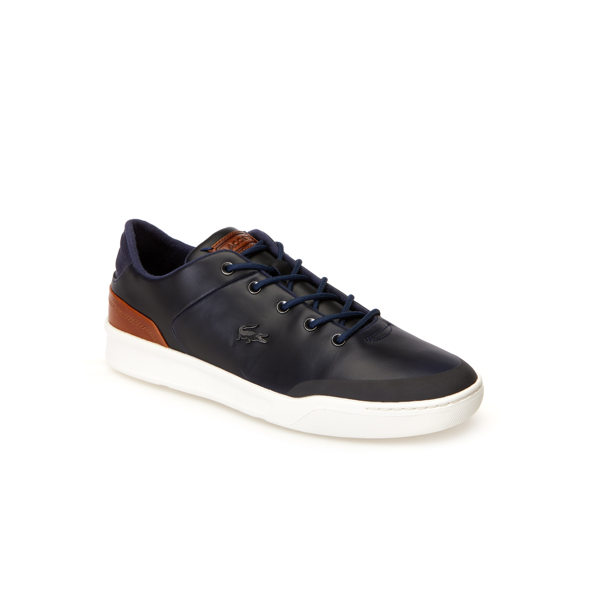Men's Explorateur Classic L Aniline Leather Trainers