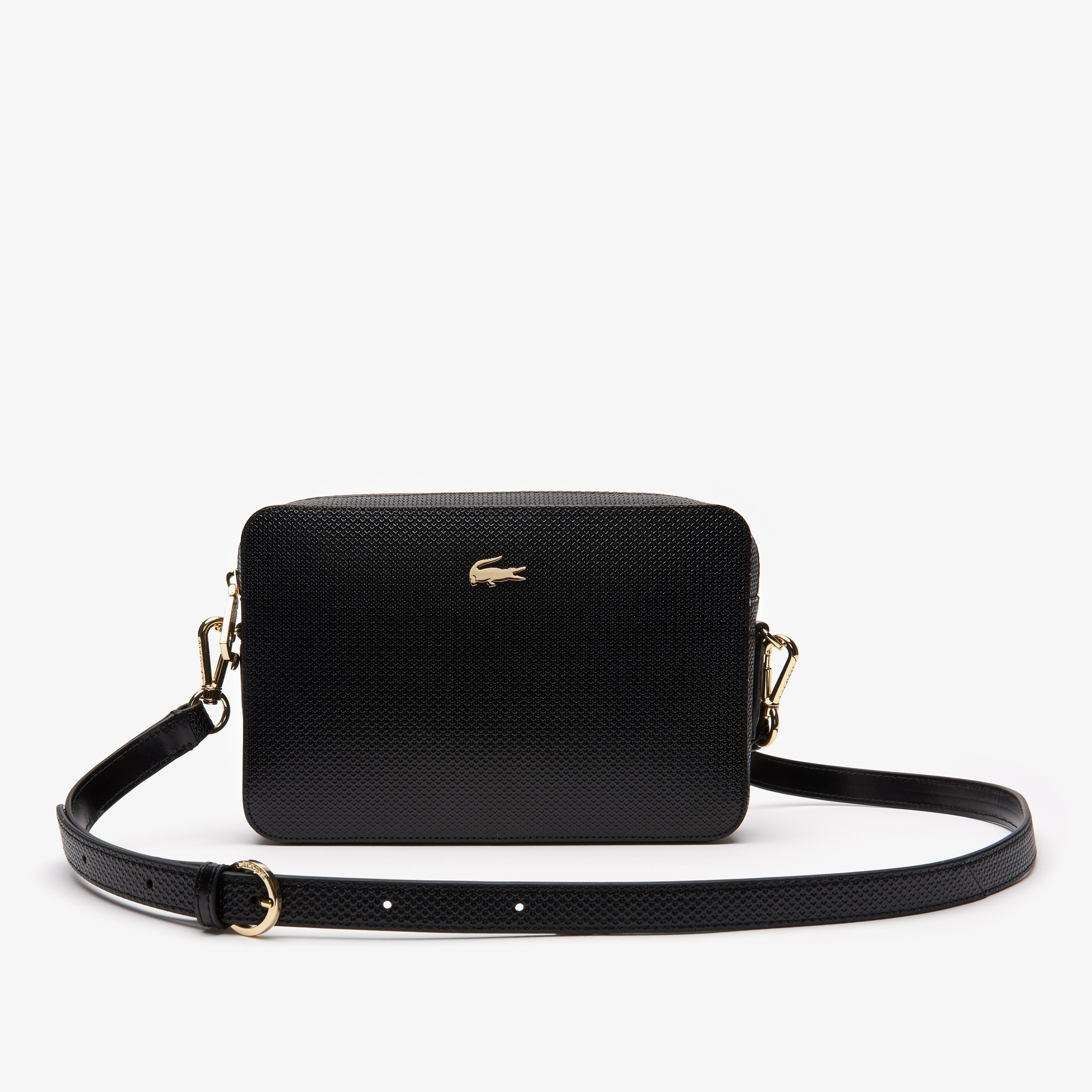 Chantaco Bags Leather Goods Lacoste