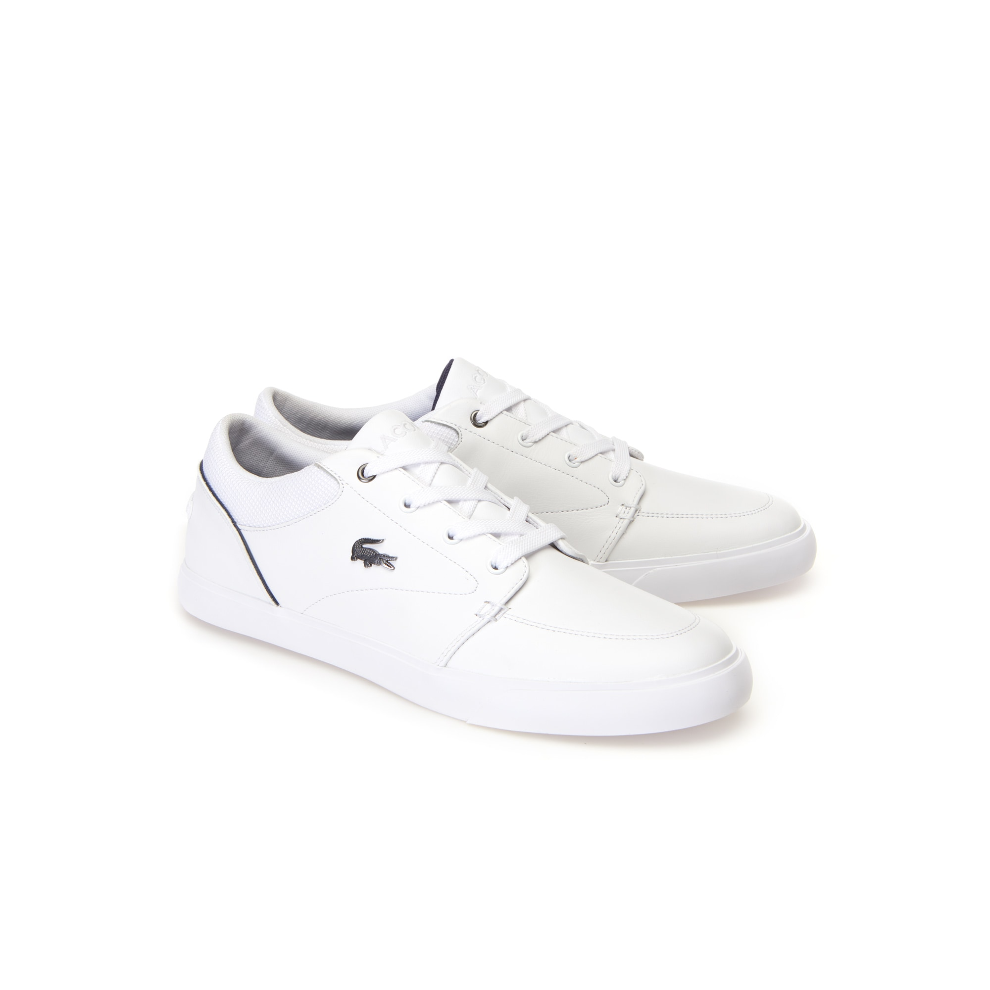 Men's Bayliss Leather Trainer
