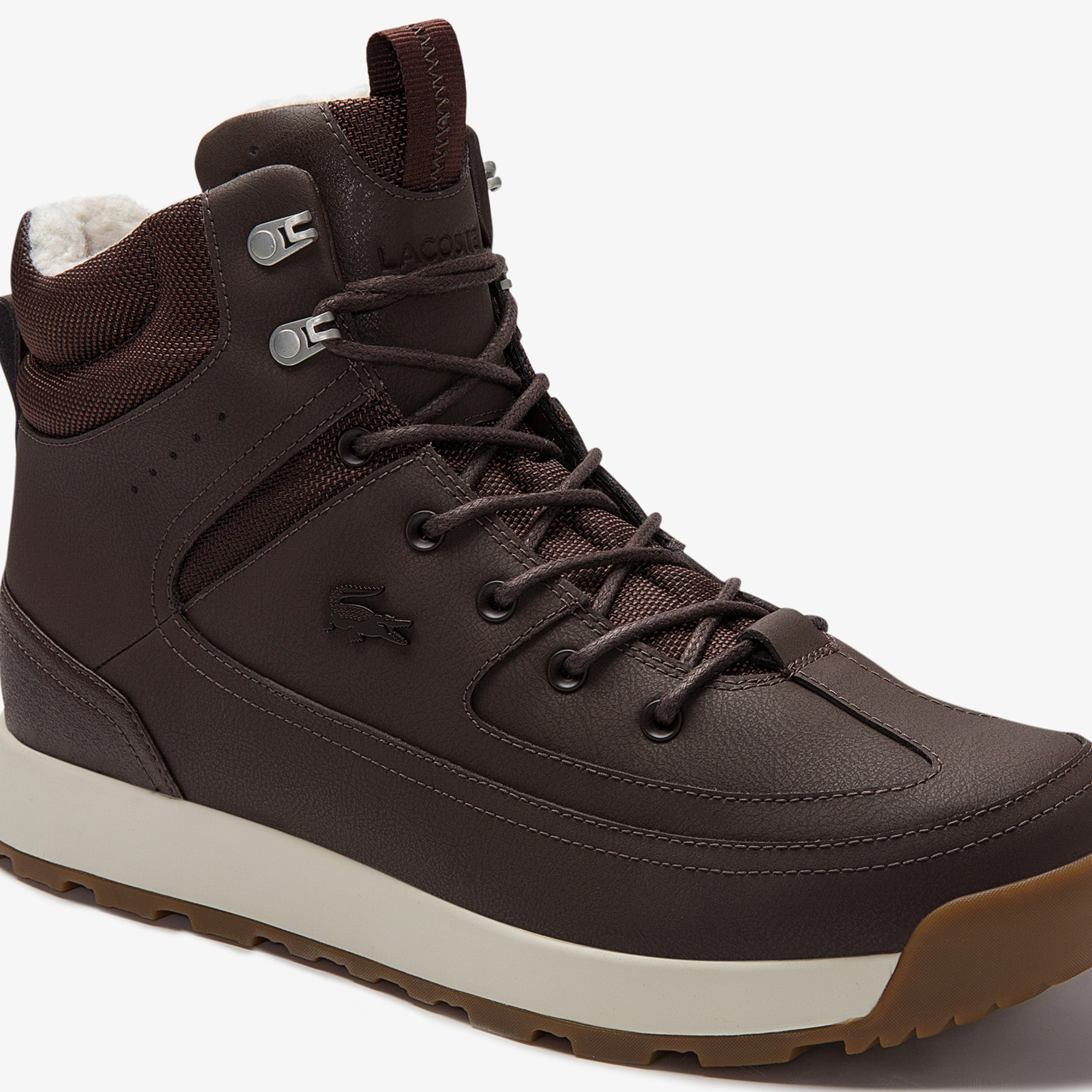 Men's Urban Breaker Leather and Textile Hiking Boots