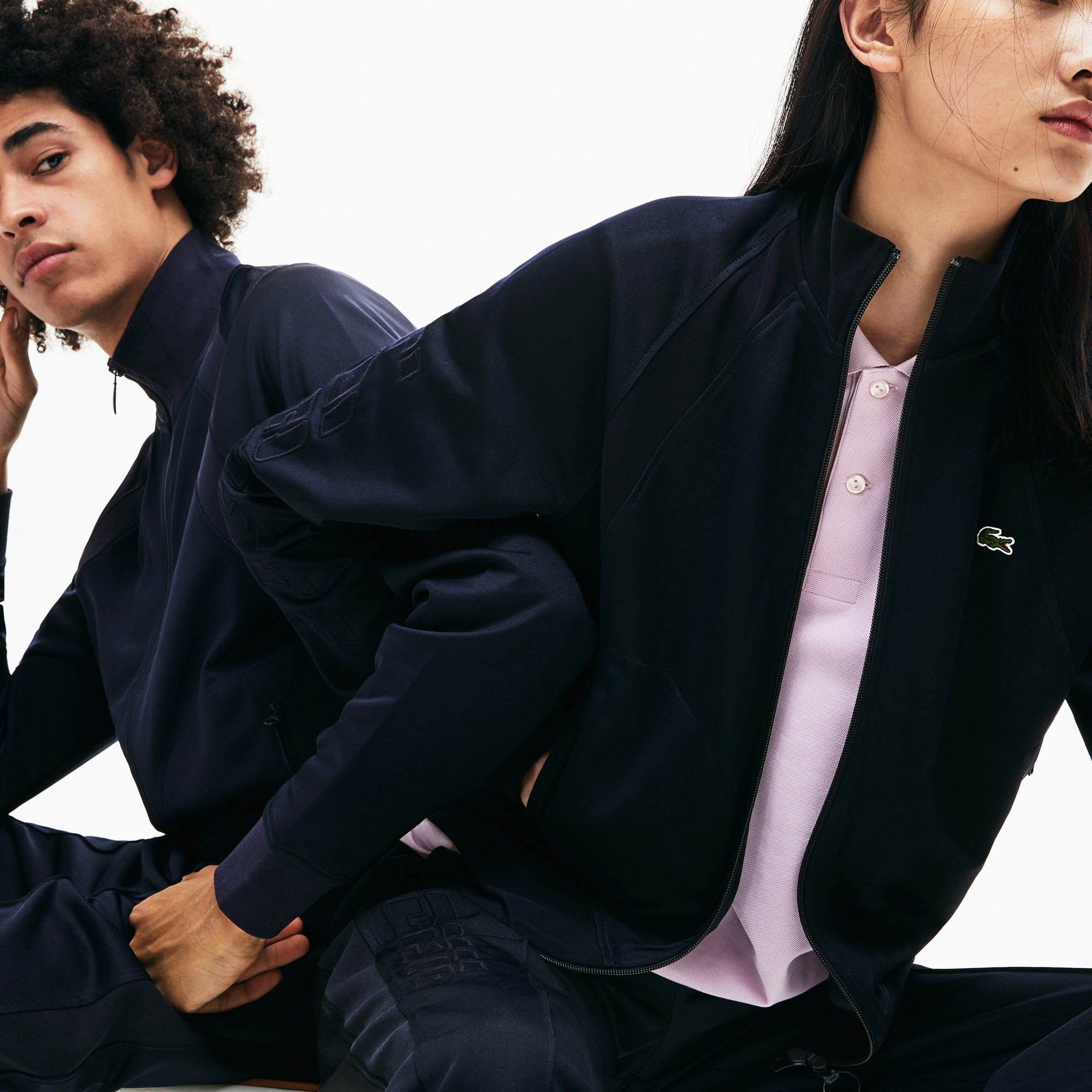 27ea426379 LACOSTE LIVE: Clothing, Footwear & fragrances collection
