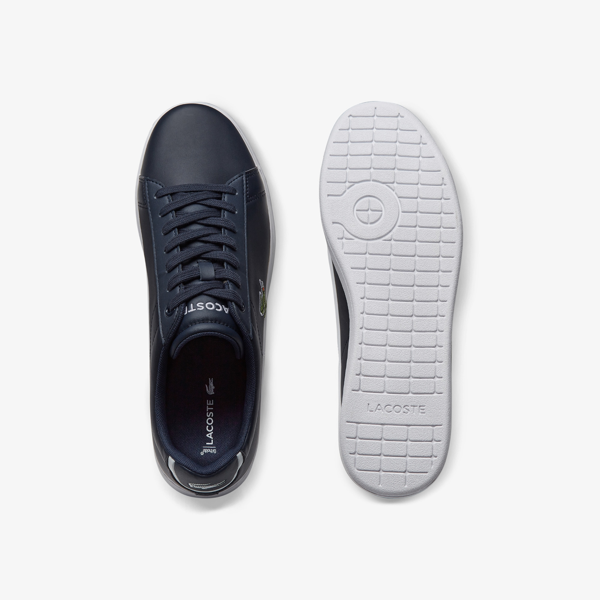 Men's Carnaby Evo Premium Leather Trainers