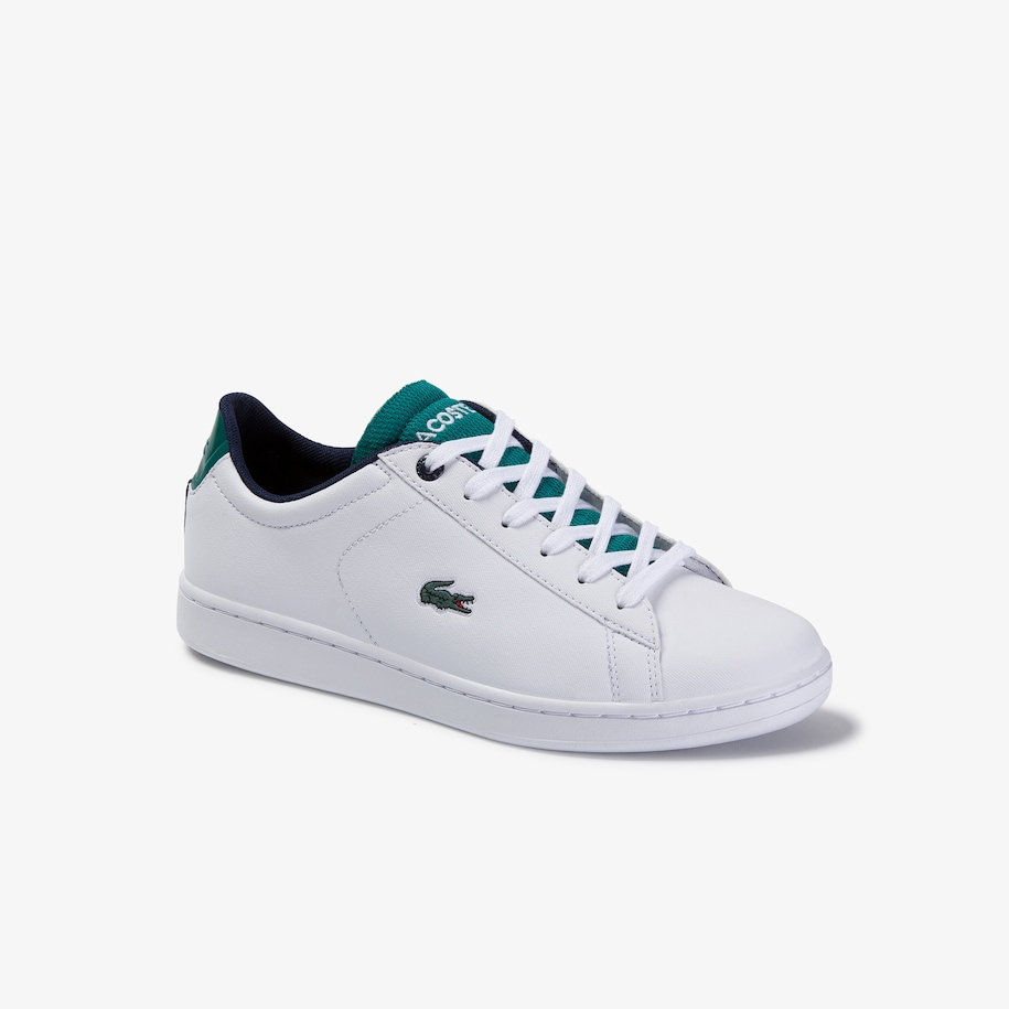 Children's Carnaby Evo Synthetic and Textile Trainers