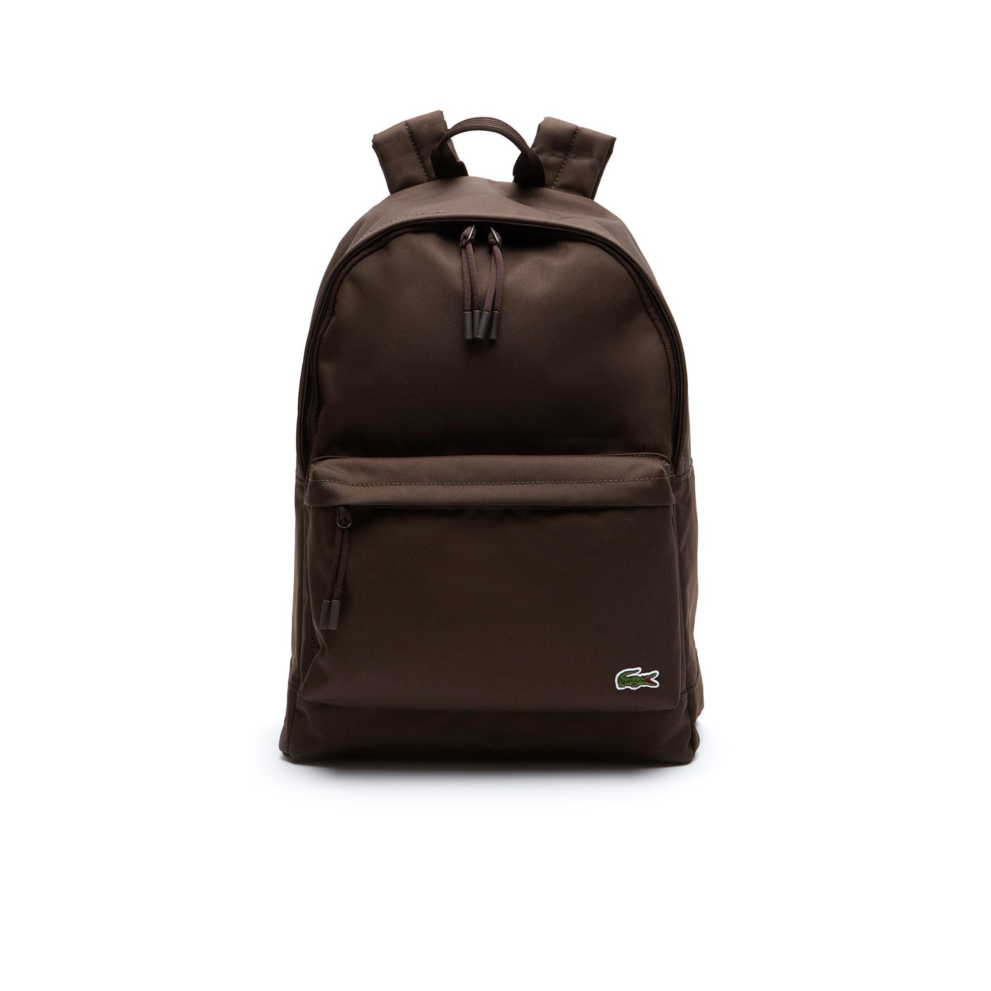 Men's Néocroc Canvas Backpack