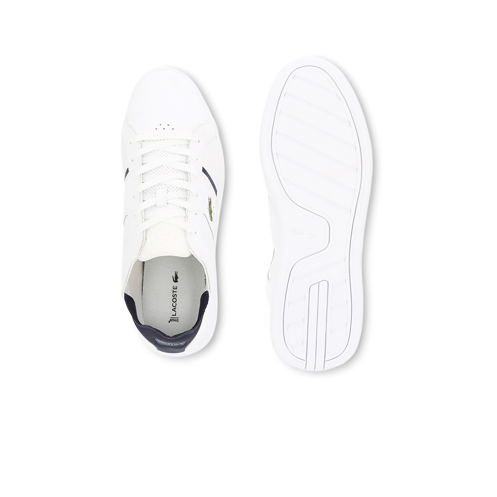 Men's Novas Leather and Synthetic Trainers