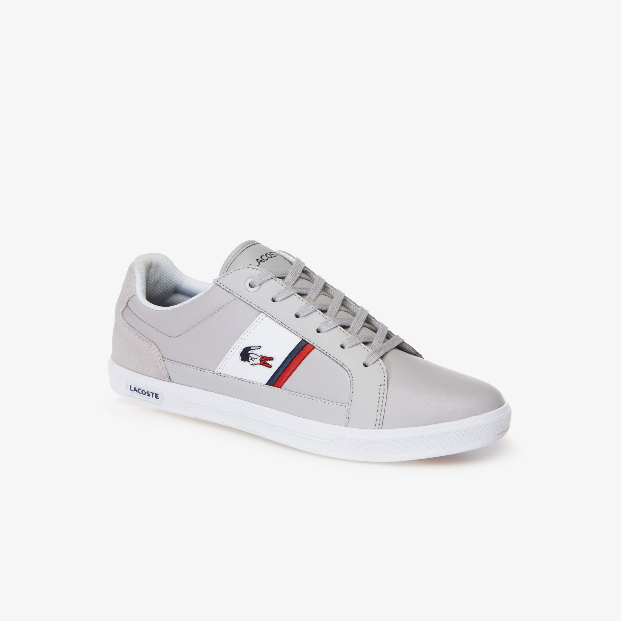 Men's Europa Leather Trainers