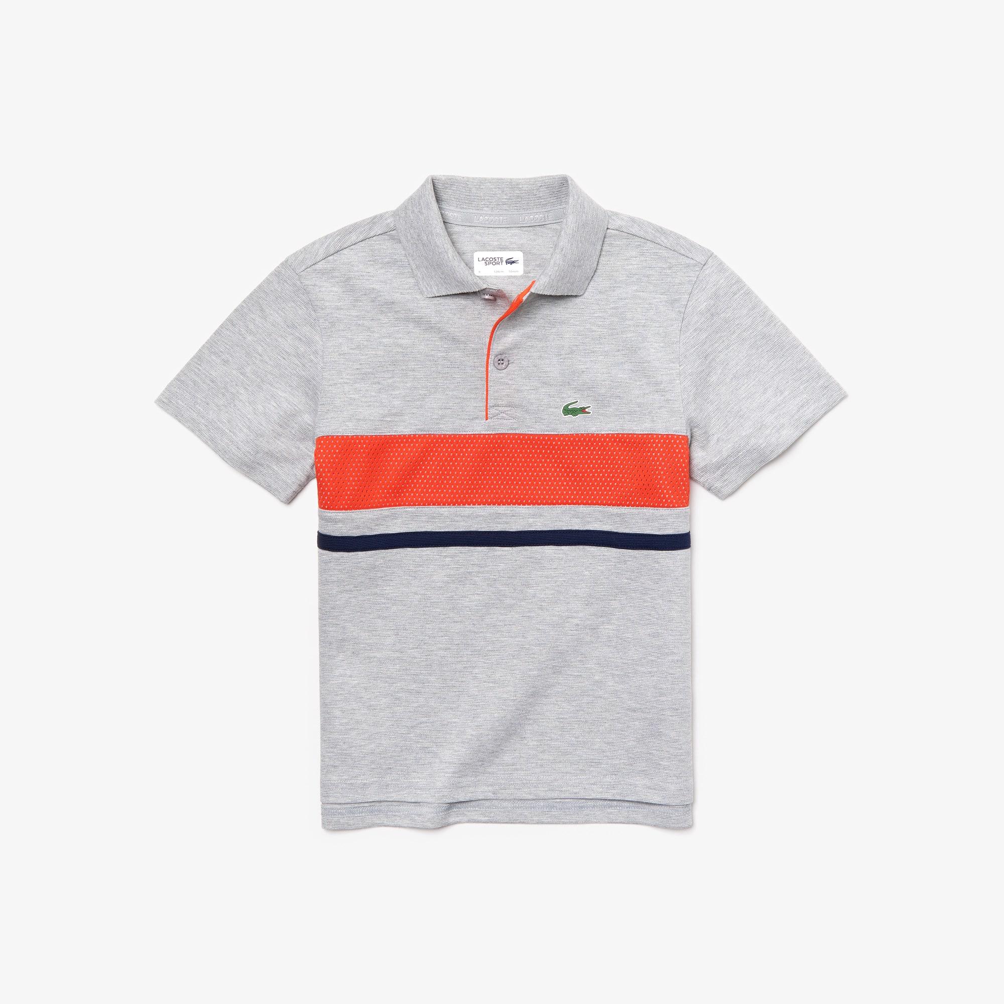 Polo Light Lacoste Grey Lacoste Lacoste Light Light Grey Polo Grey Polo eBordxQCWE