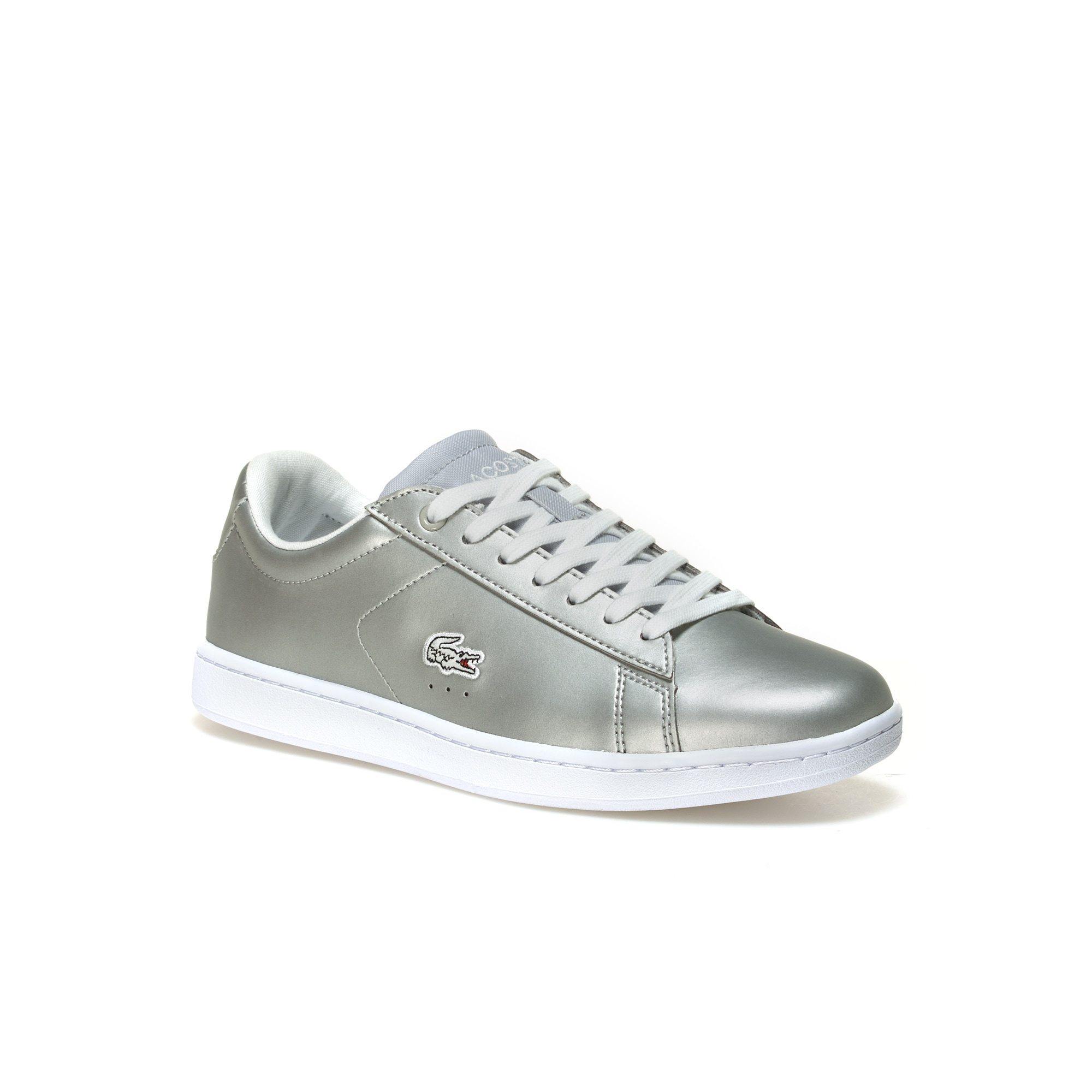 Women's Carnaby Evo Metallic Trainers