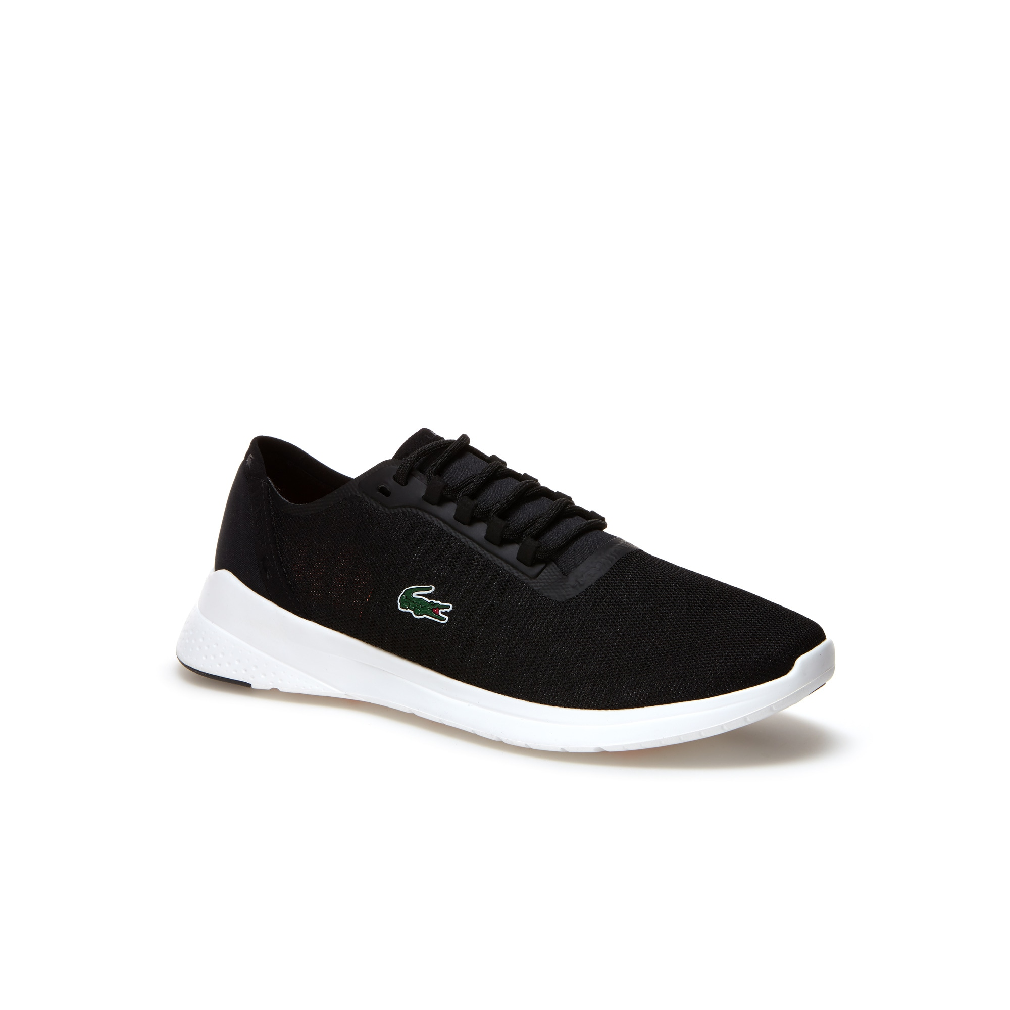 Men's LT Fit Textile Trainers with EVA outsole
