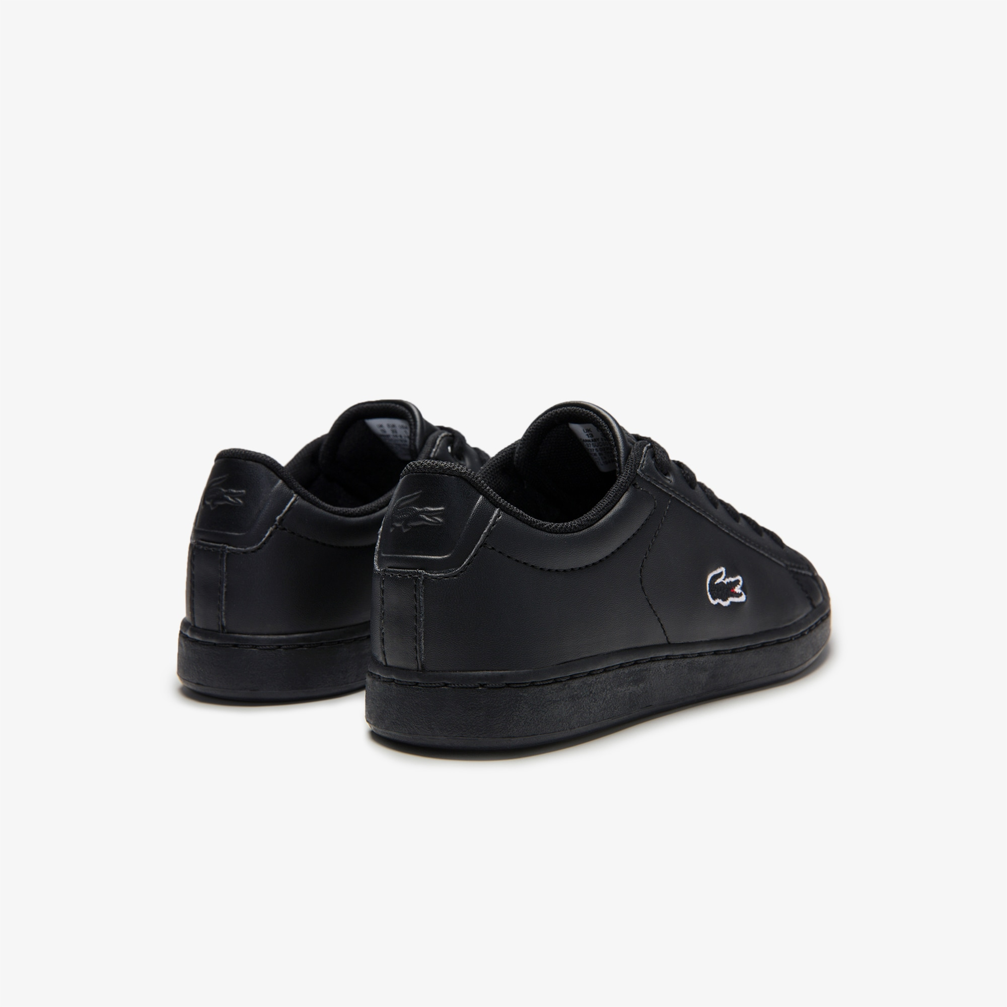 Children's Carnaby Evo Trainers with Tonal Croc