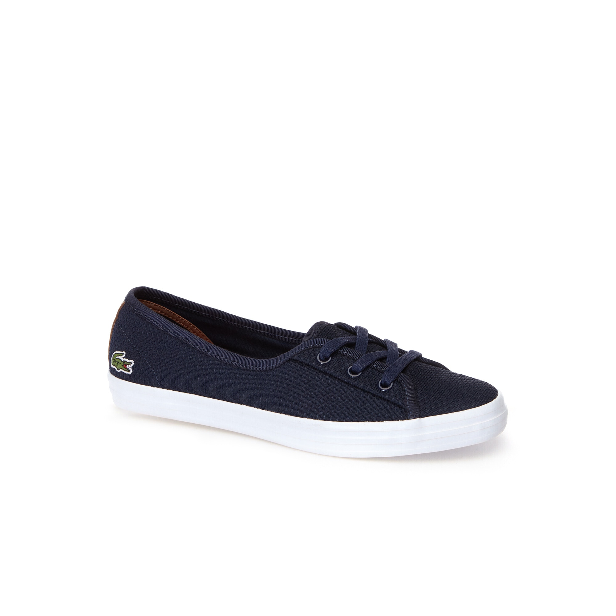 Women's Ziane Chunky Canvas Trainers