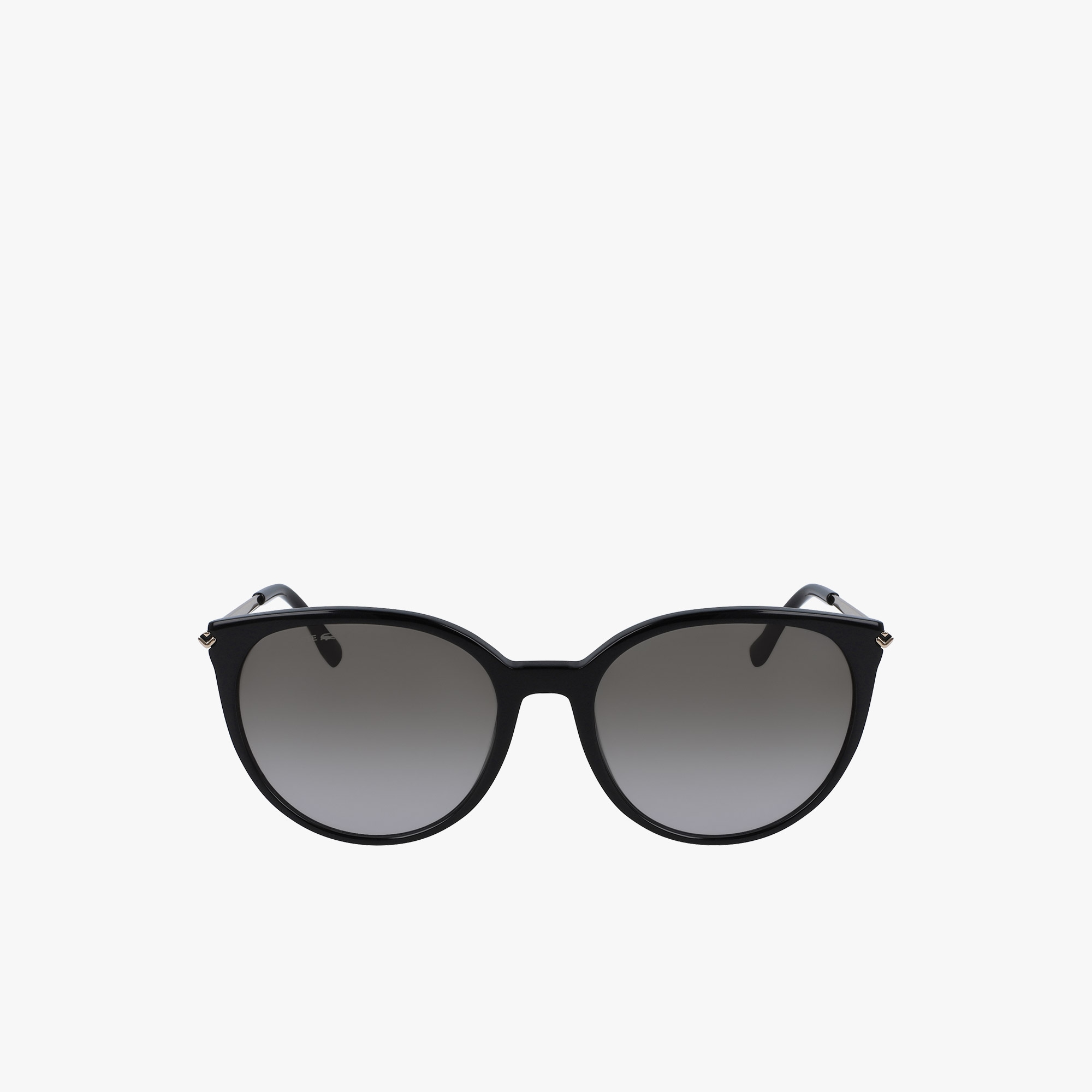 Oval Acetate La Piquée Sunglasses