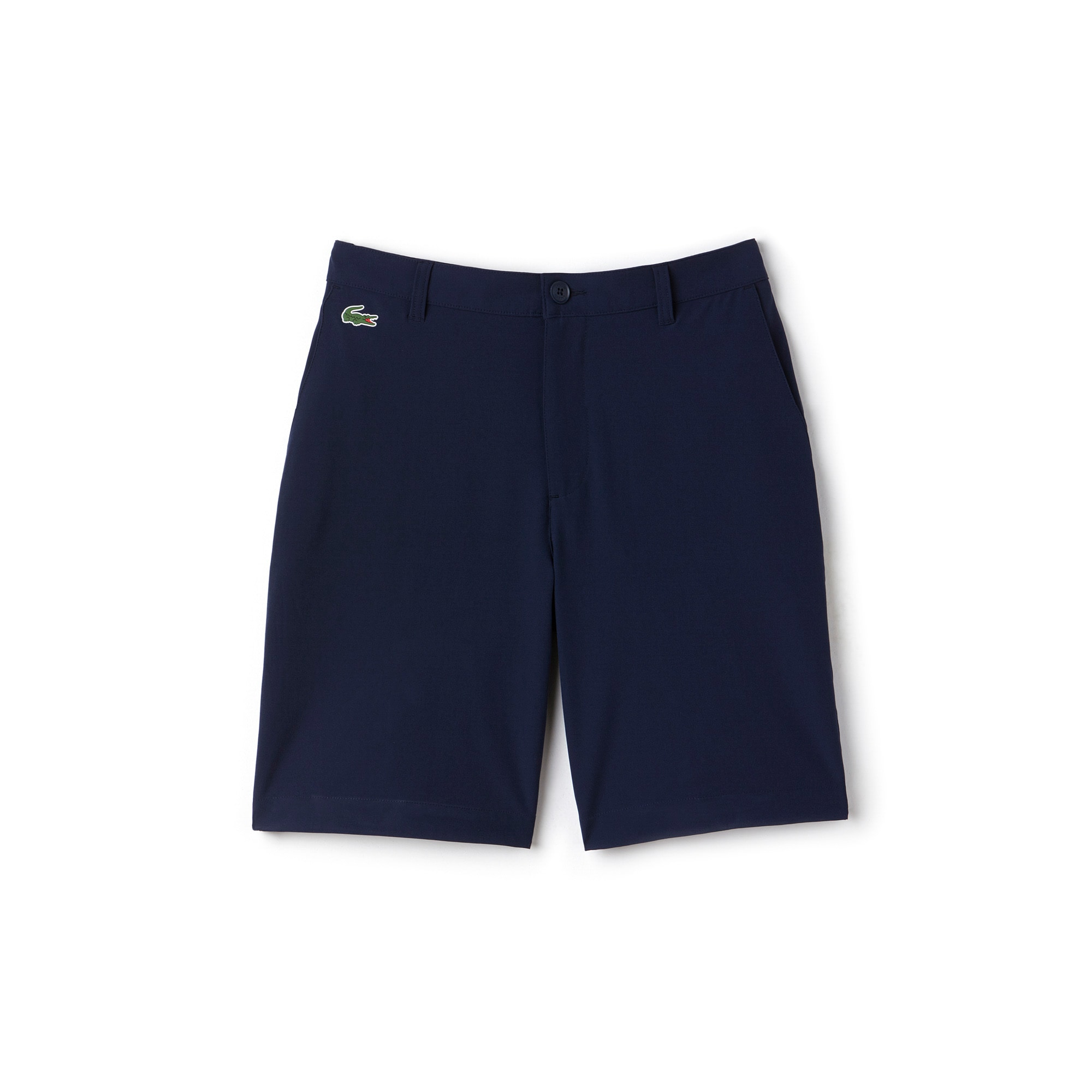 Men's Lacoste SPORT Golf Stretch Bermudas