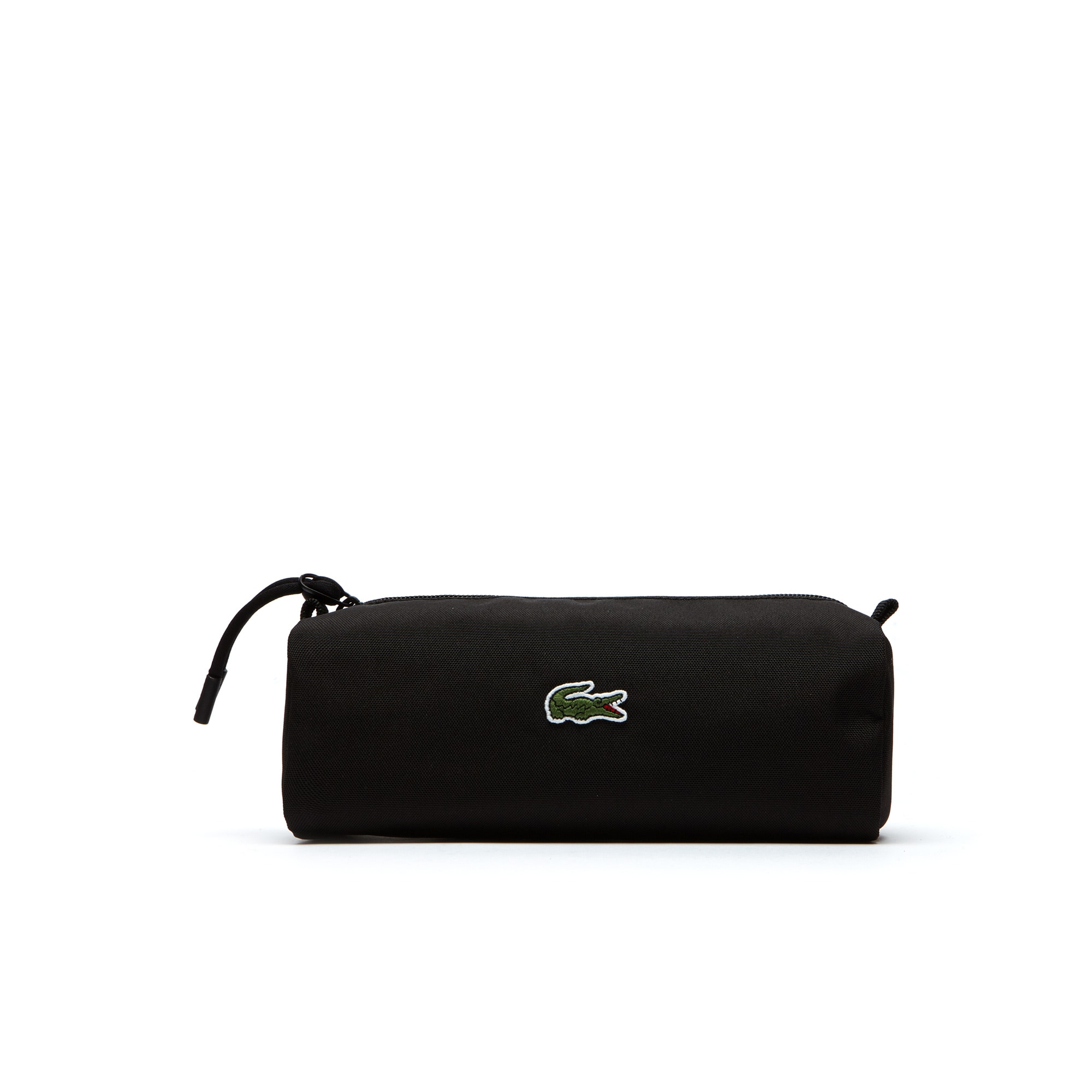 Men's Néocroc Monochrome Canvas Zip Pouch
