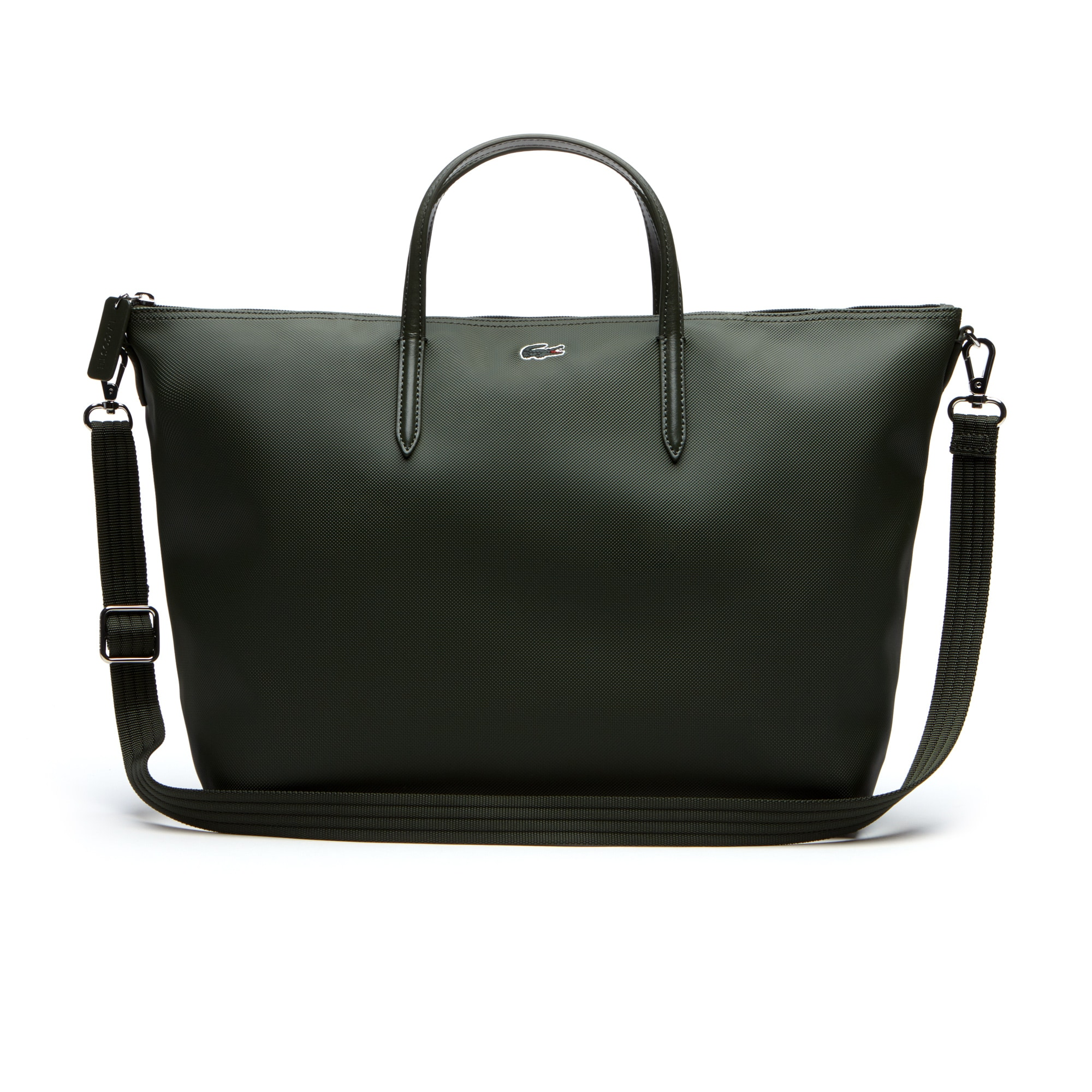 Women's L.12.12 Concept Dual Carry Zip Tote Bag