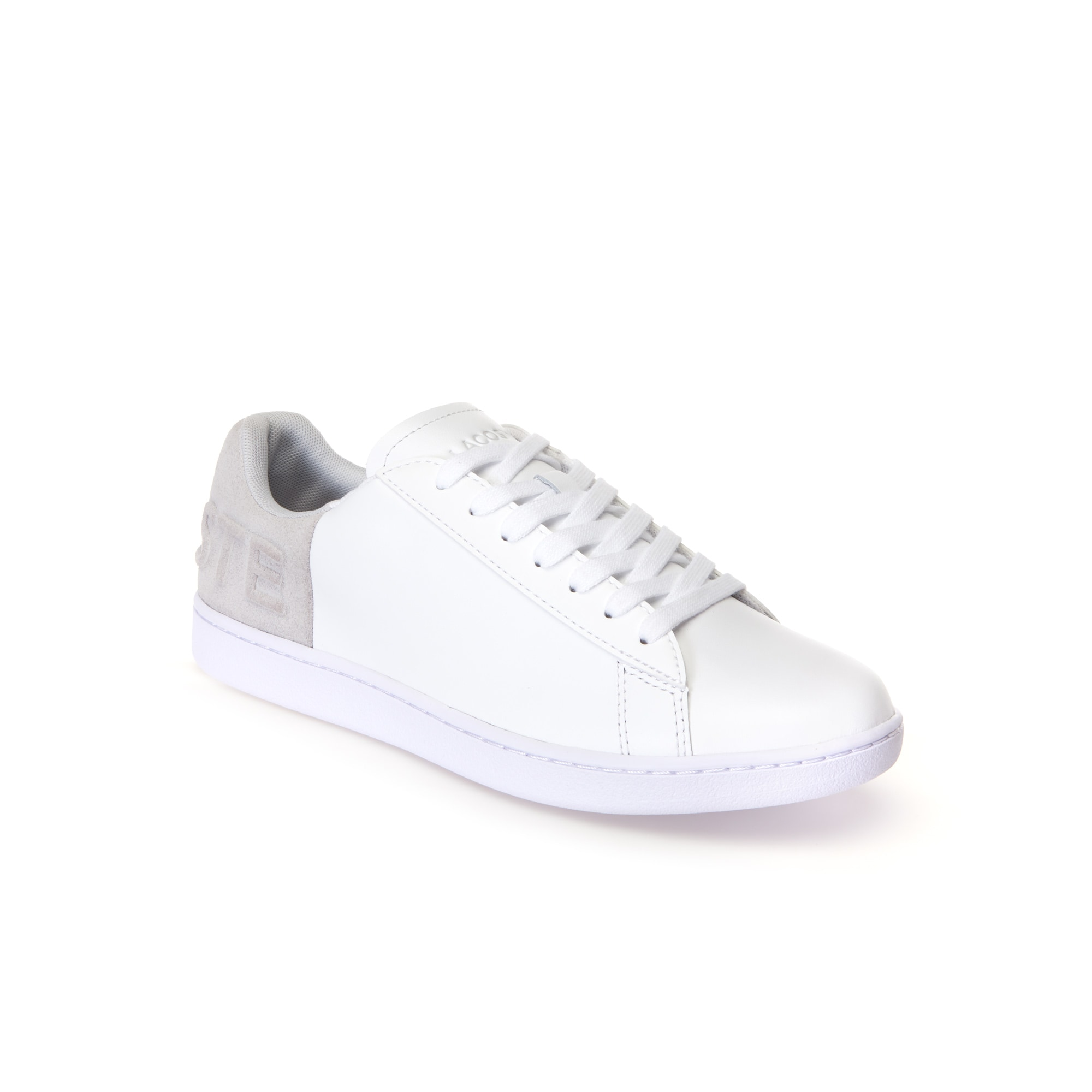 Women's Carnaby Evo Colour Block Leather Trainers