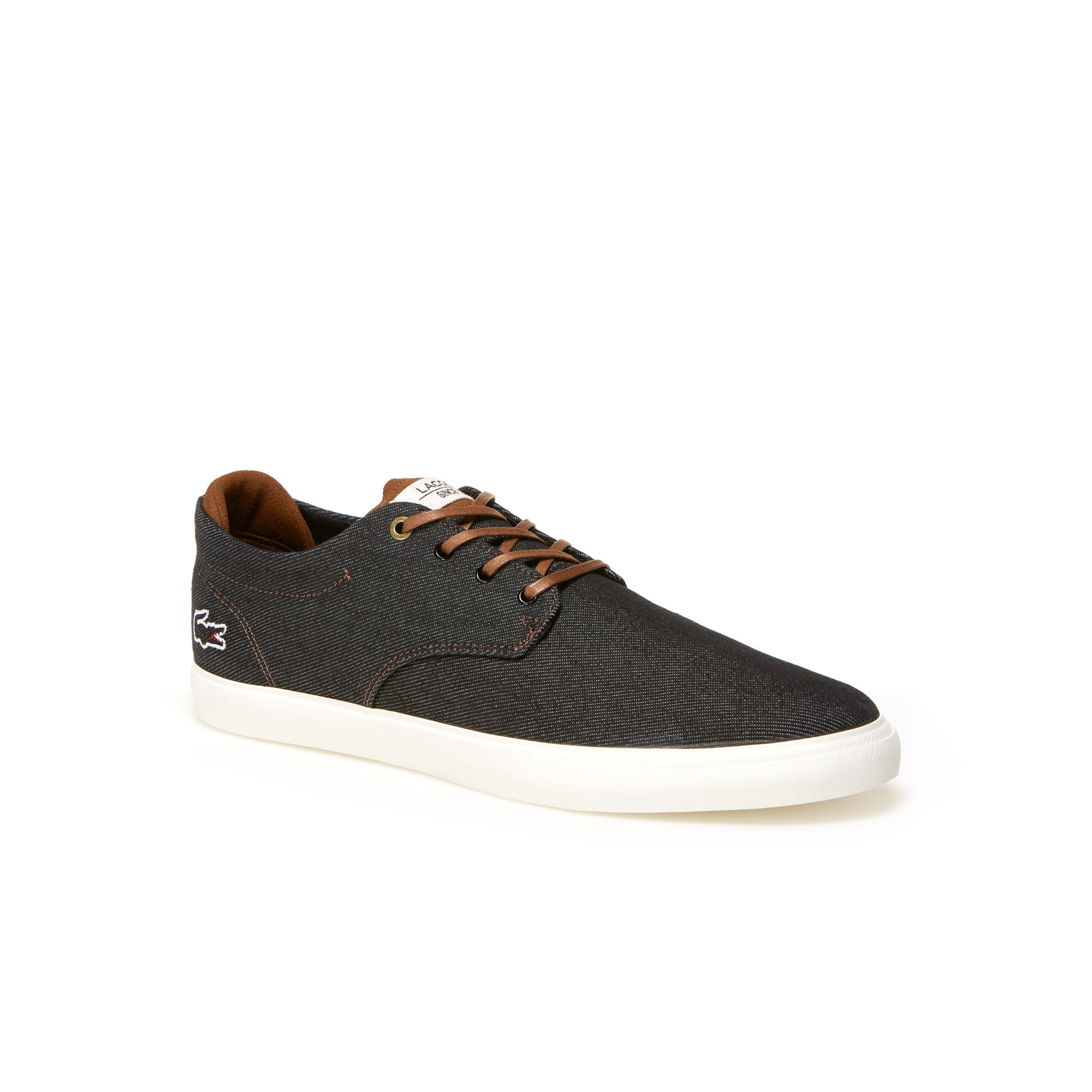 Men's Espere Canvas Trainers