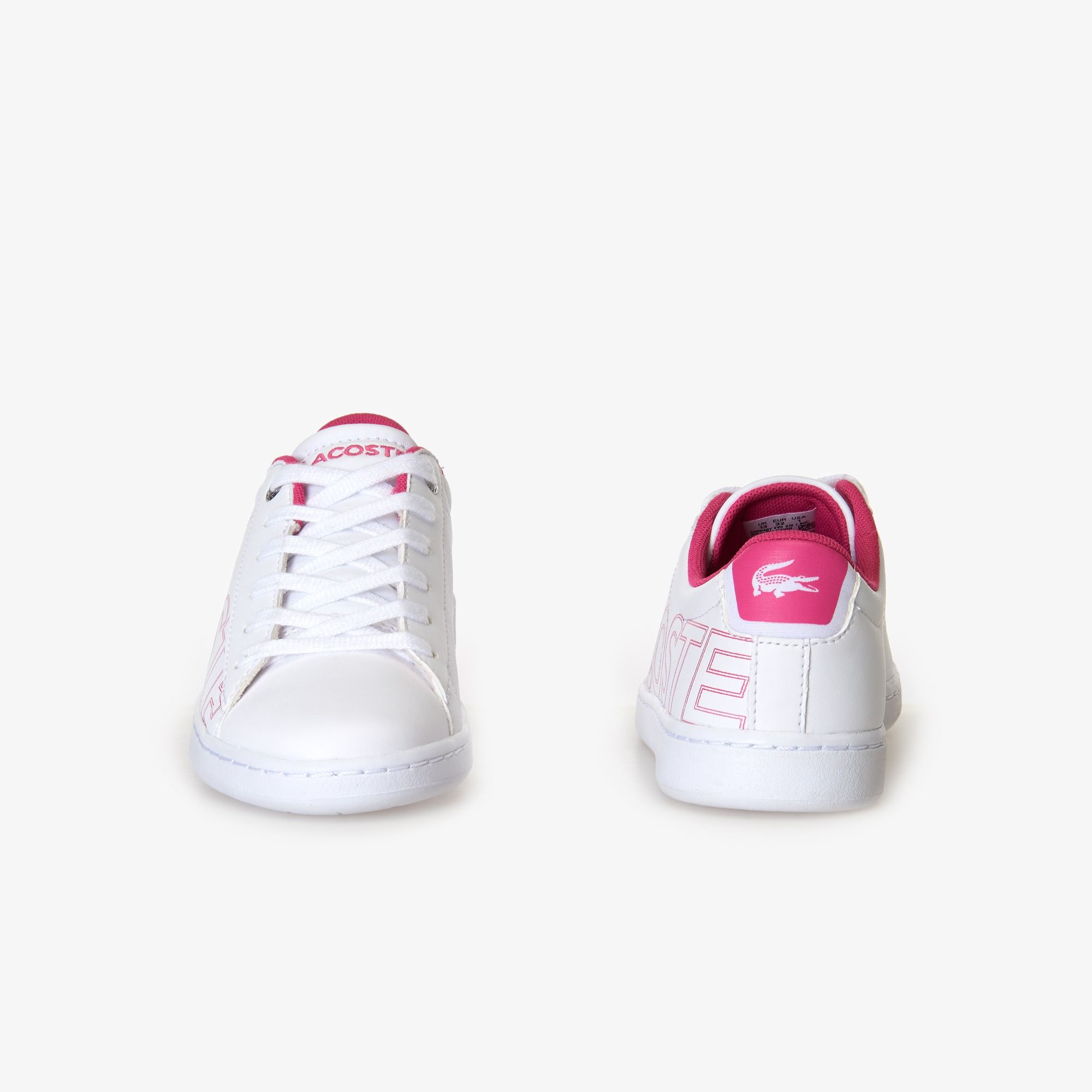 Children's Carnaby Evo Synthetic Branded Trainers