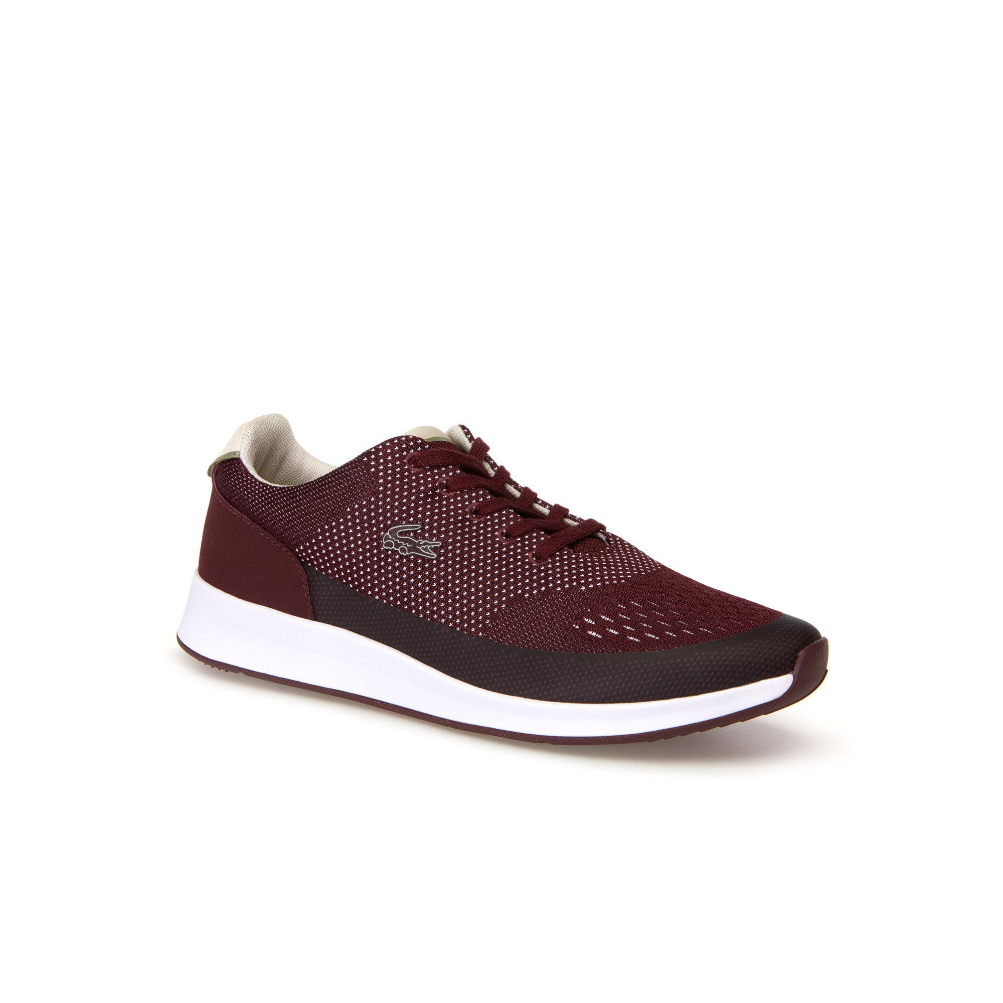 Women's Chaumont Jacquard Knit Trainers