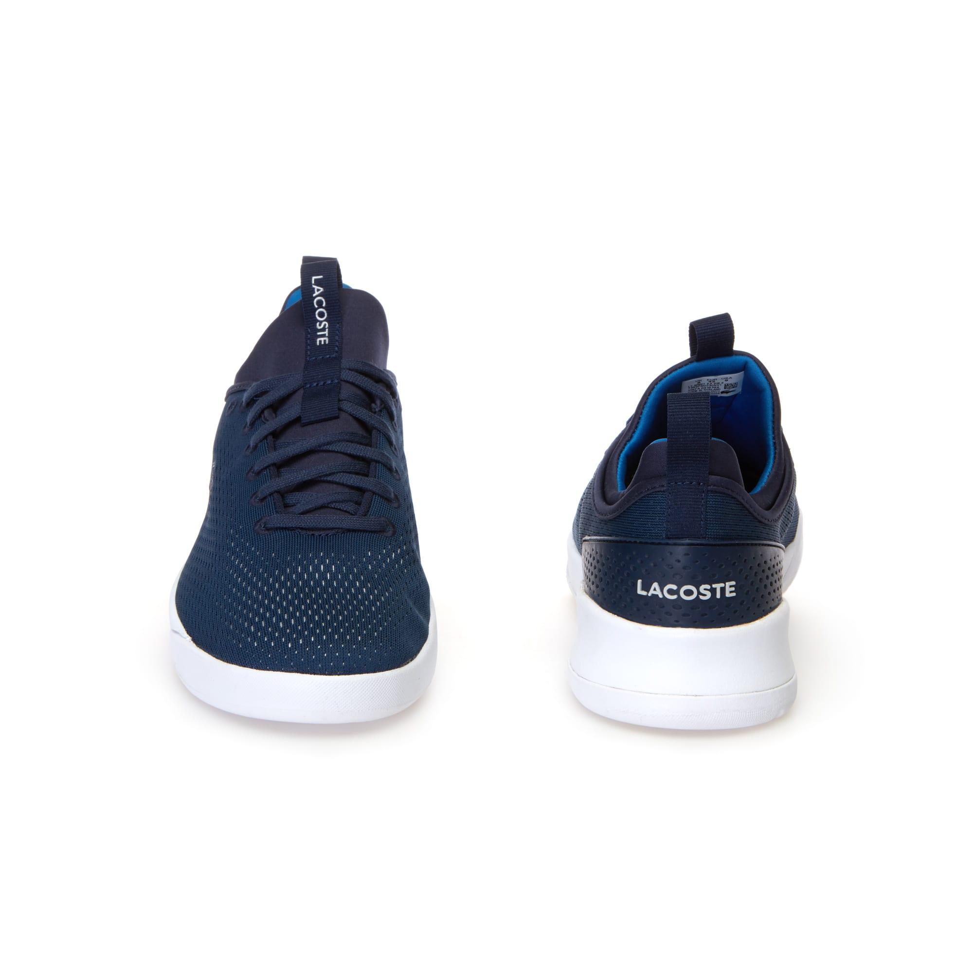 Lacoste - Zapatillas de hombre LT Spirit SPORT 2.0 de malla - 5