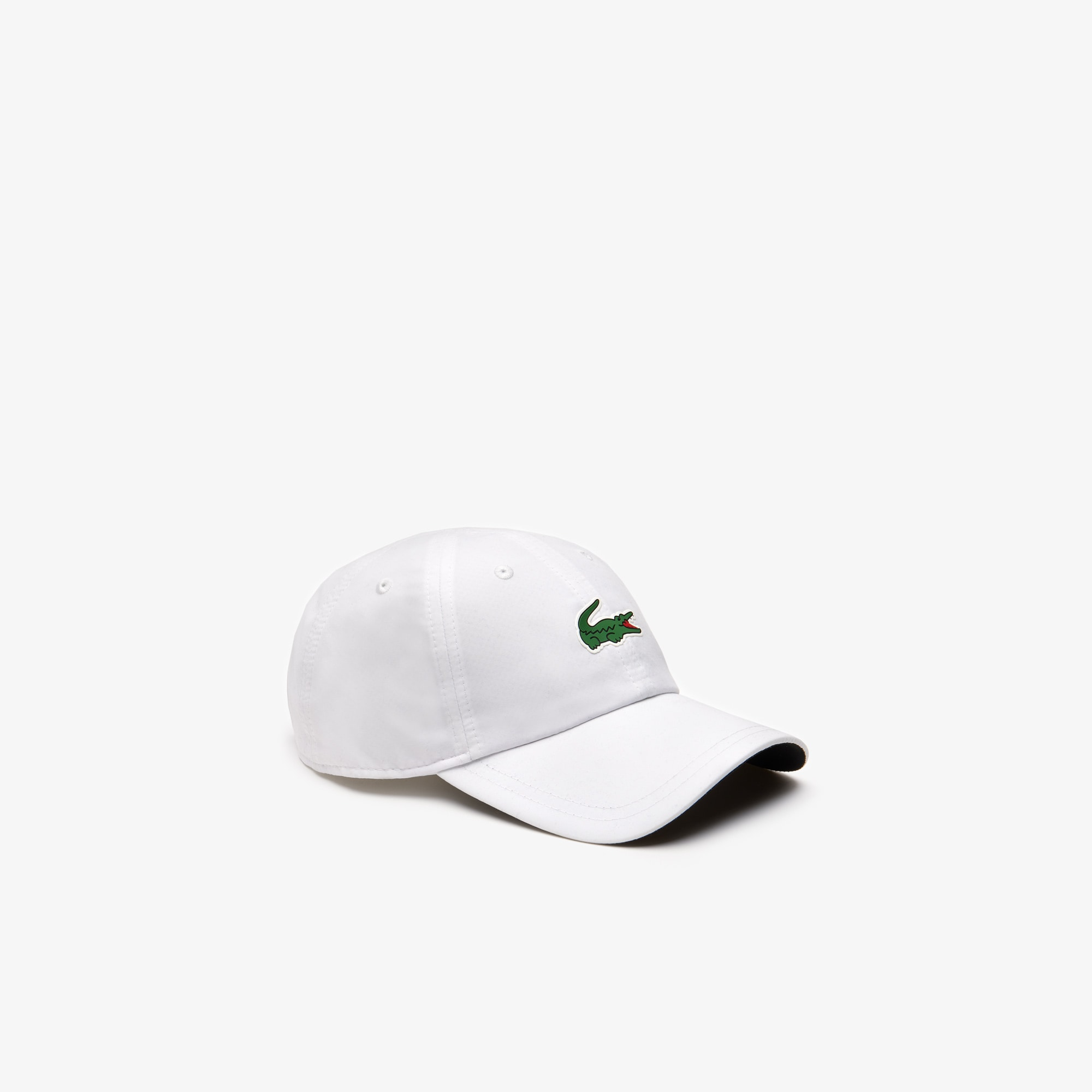 Gorra Lacoste SPORT Novak Djokovic -On Court Collection En Microfibra