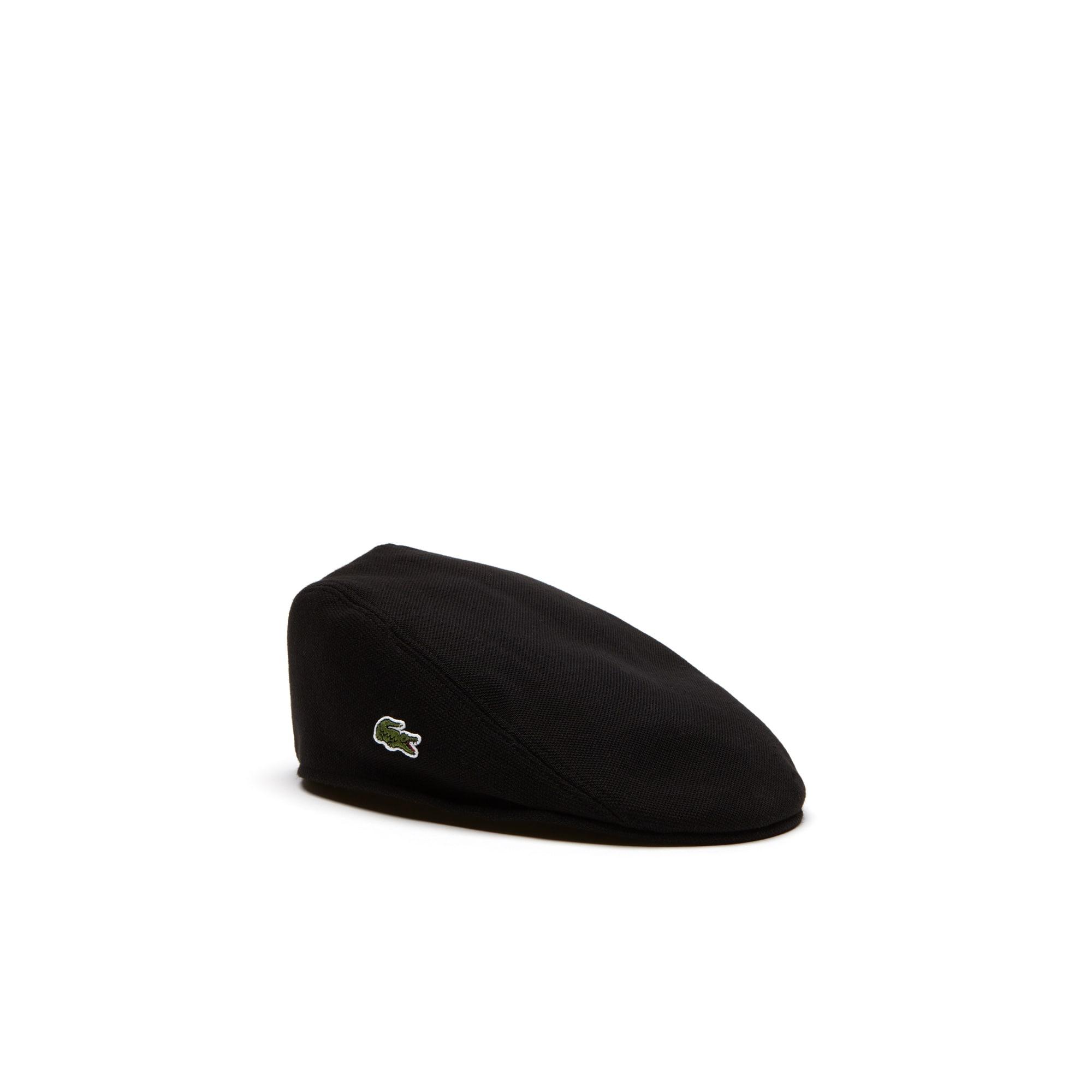 Gorra de hombre en algodón