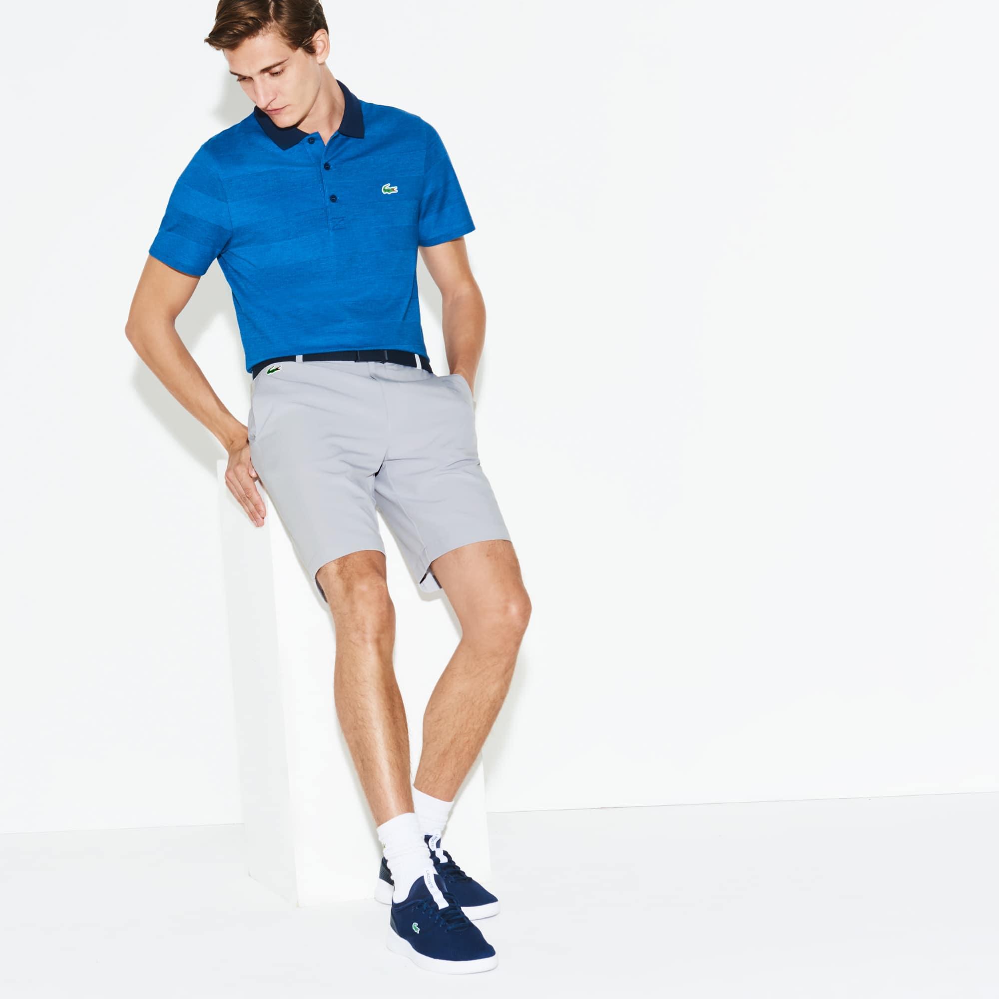 Bermuda Golf Lacoste Sport