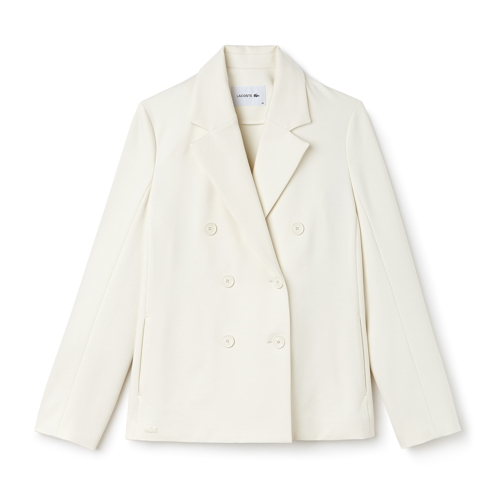 Blazer Mujer Franjas Laterales