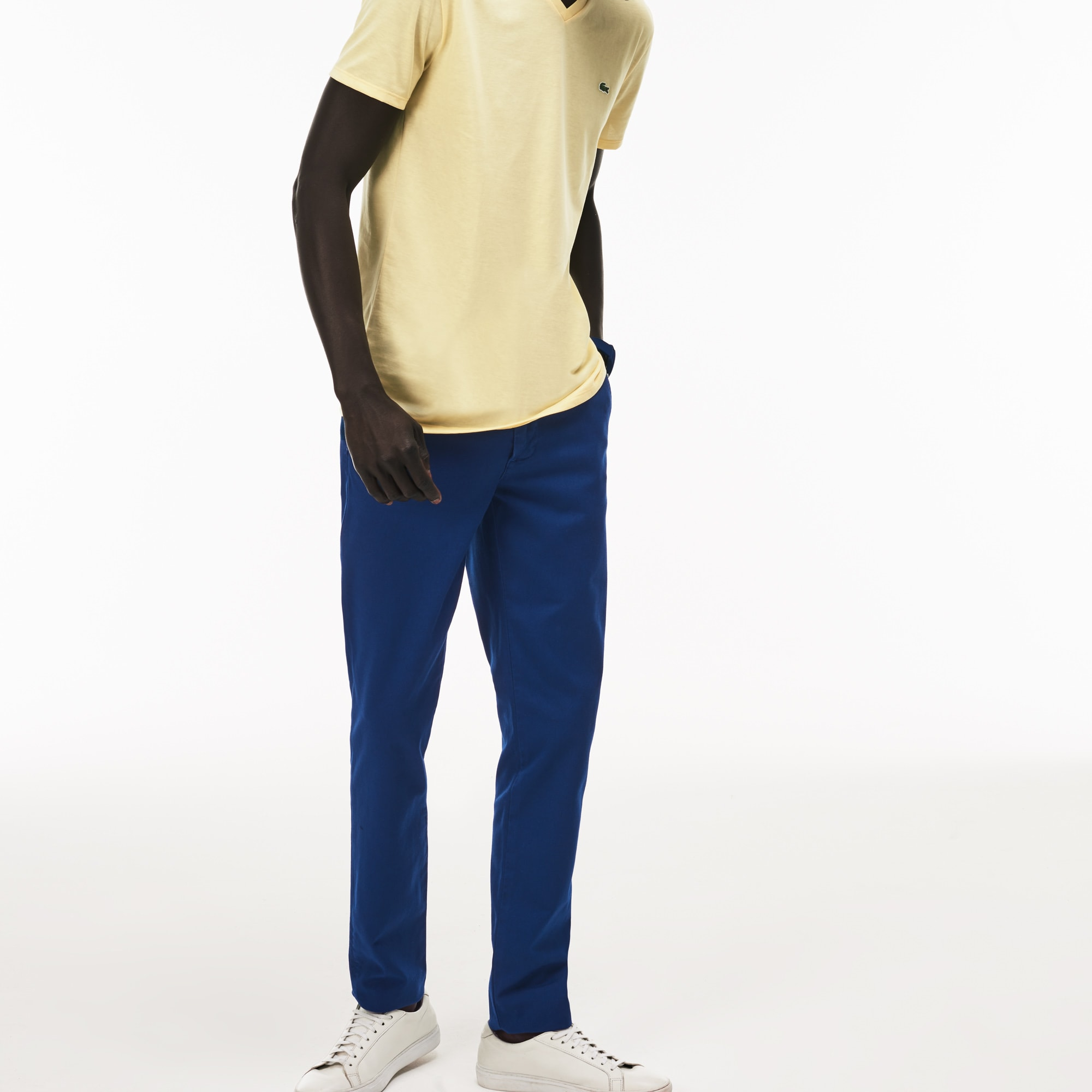 Chinos Hombre Slim Fit