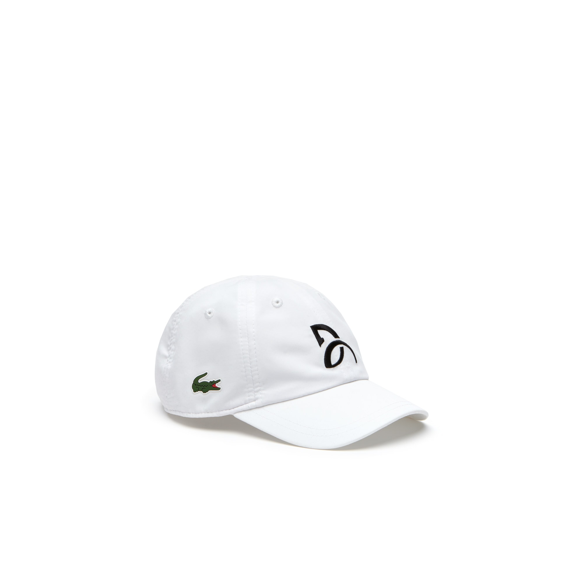 Gorra De Niño Lacoste Sport Collection Novak Djokovic Support With Style De  Microfibra ... 04b383dd78c