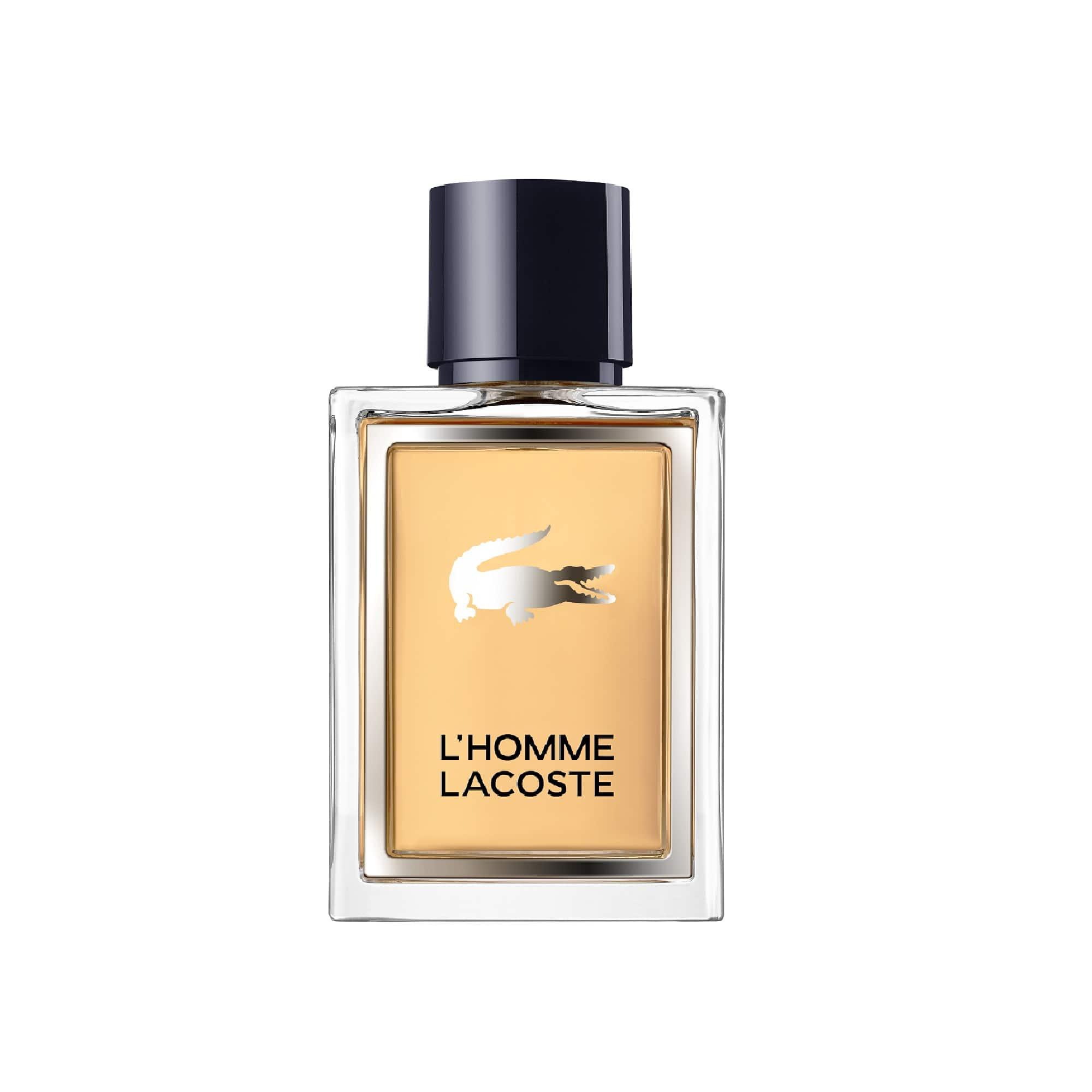 Eau de toilette L'Homme Lacoste, 150 ml