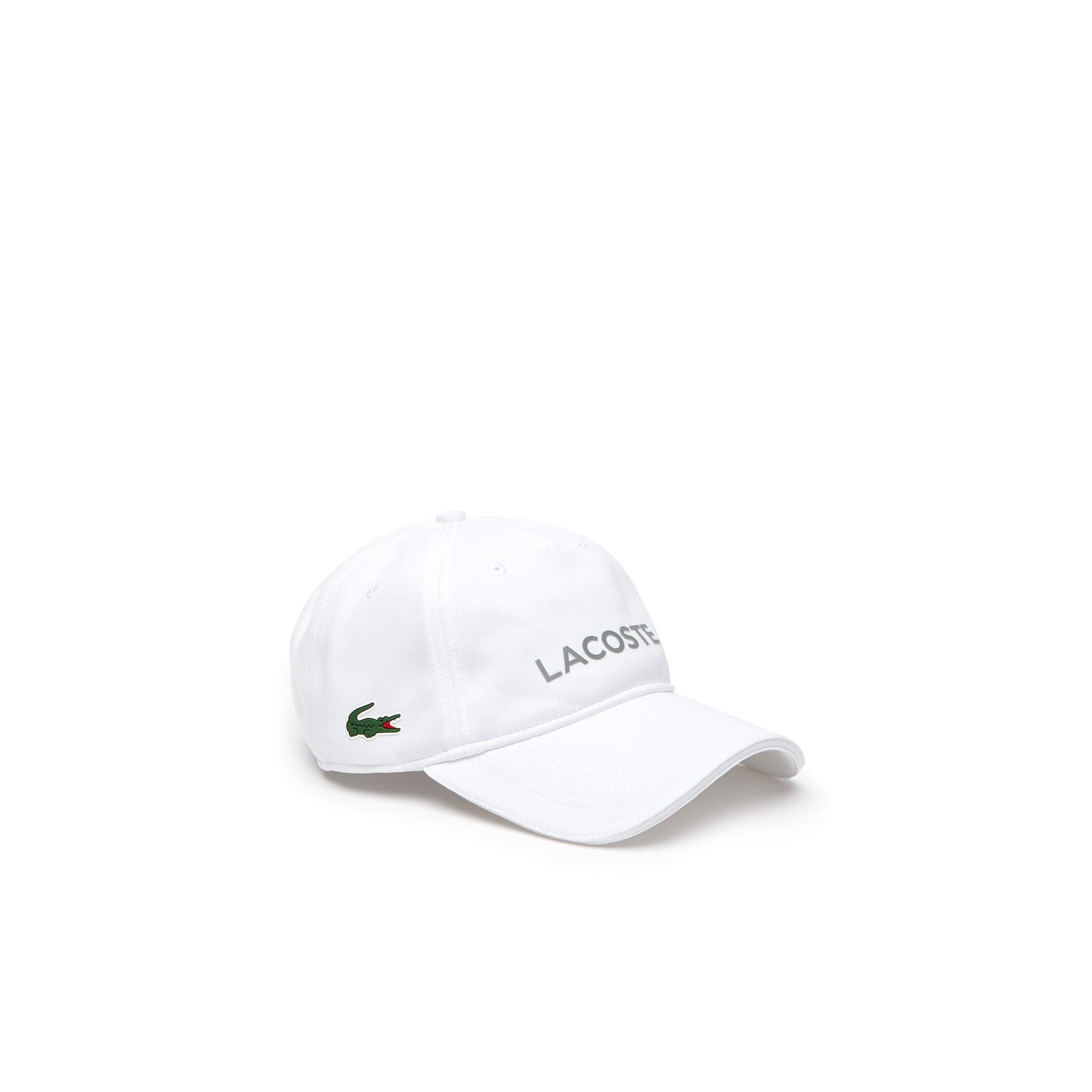 Gorra Golf Lacoste SPORT De Piqué Técnico Edición Ryder Cup