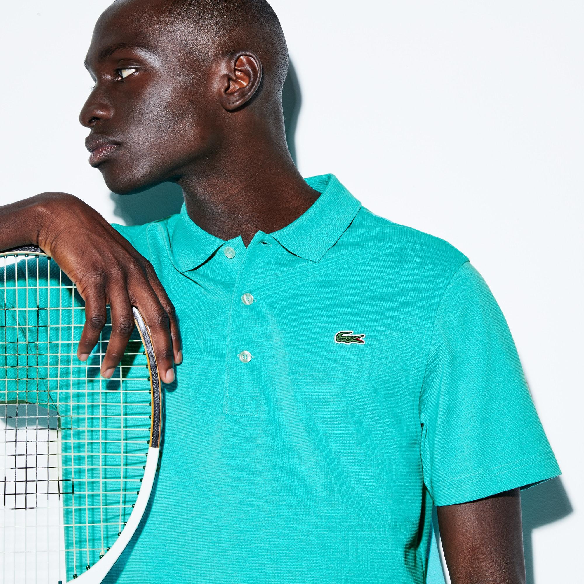Polo Tenis Lacoste SPORT Ultra-Light
