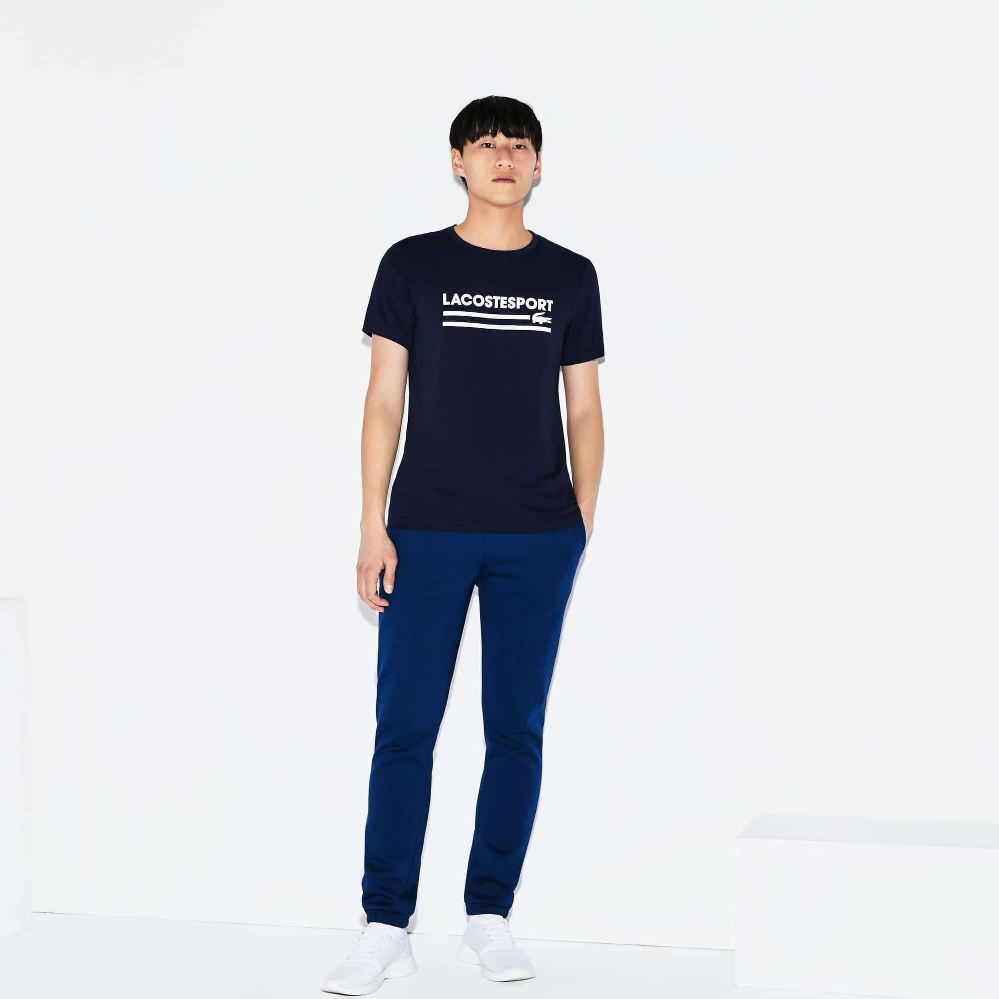 Pantalon Chándal Tenis Lacoste SPORT