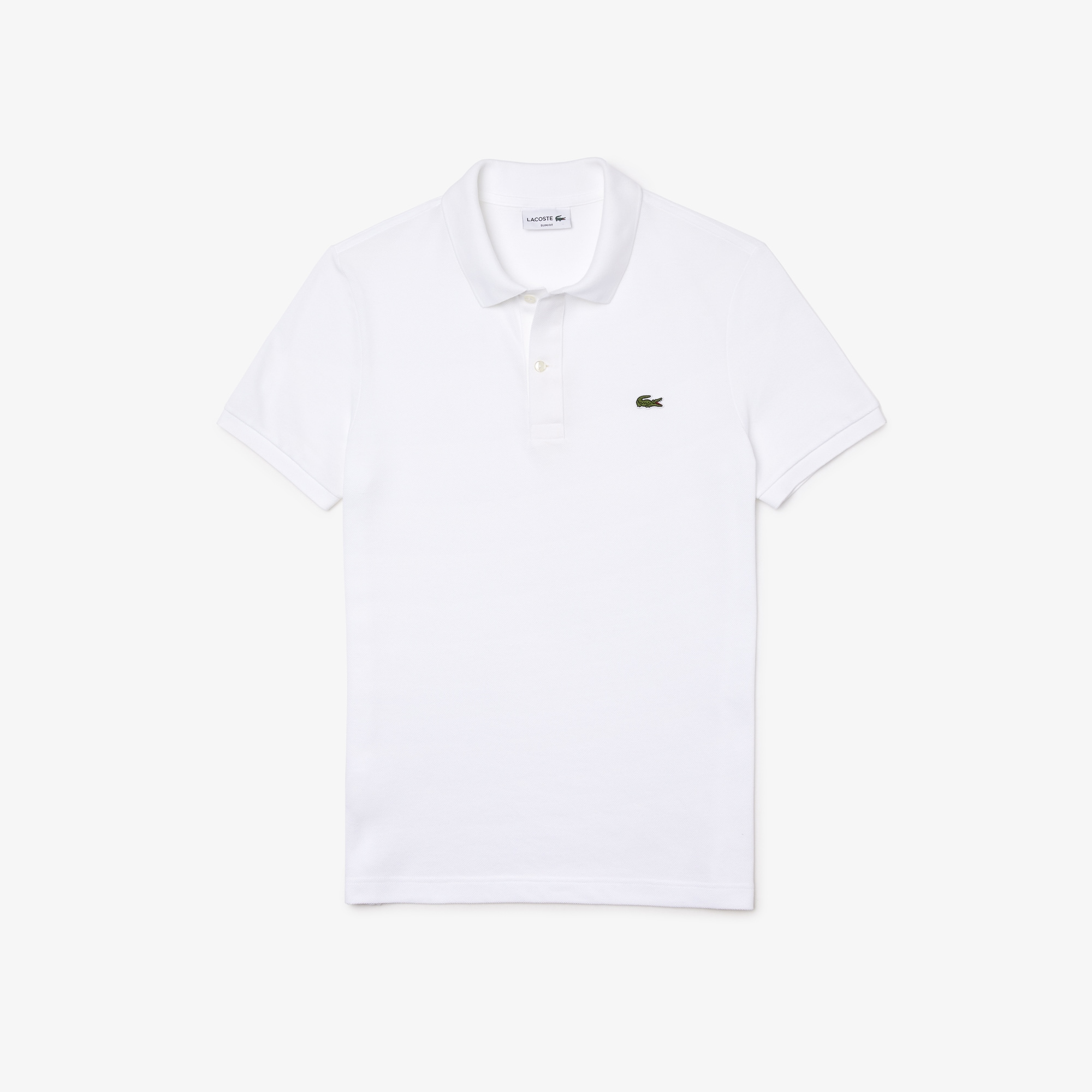 Lacoste - Polo Lacoste Slim Fit - 4