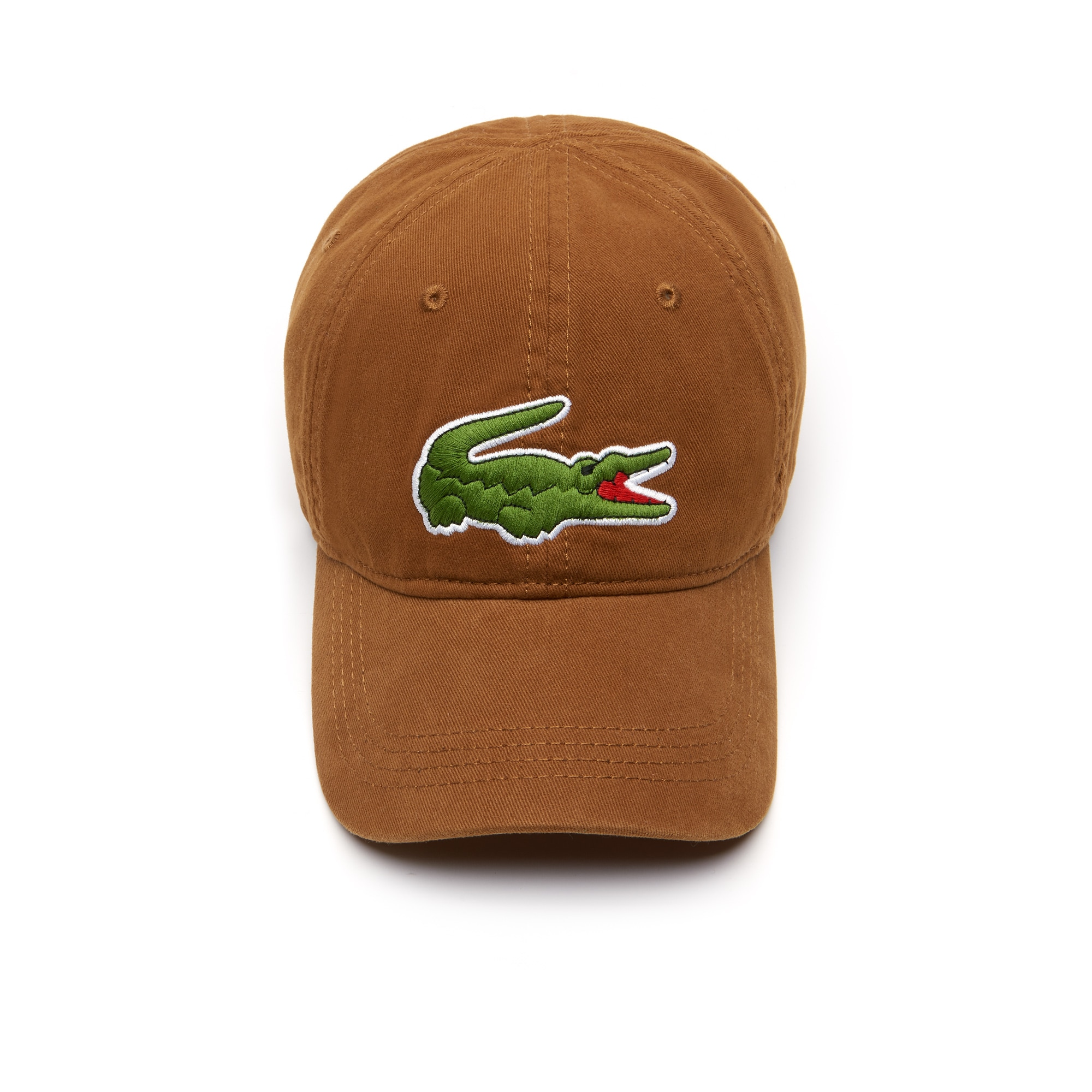 Lacoste - Gorra Big Croc - 4